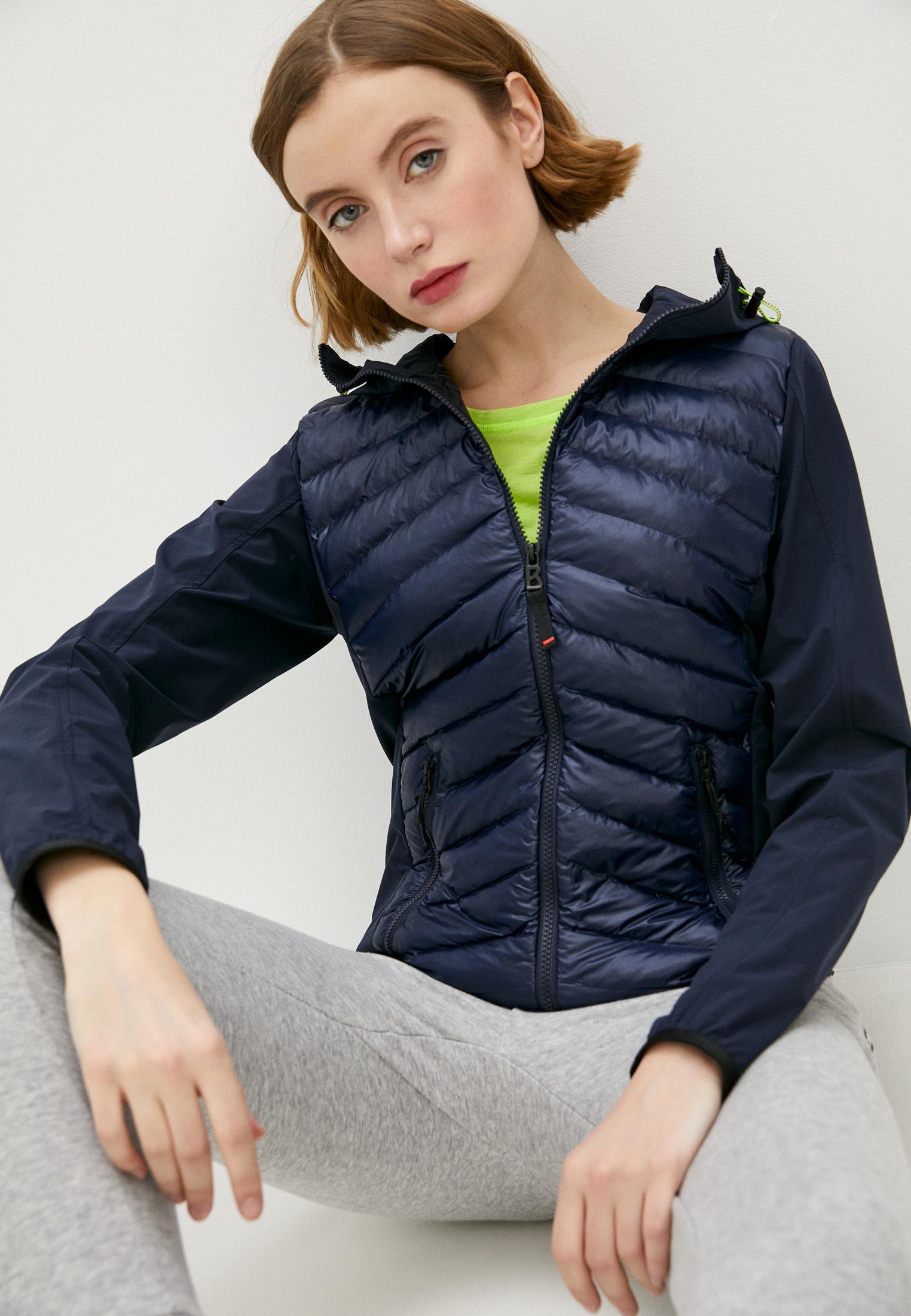 Утепленная куртка Bogner Fire+Ice 34574703
