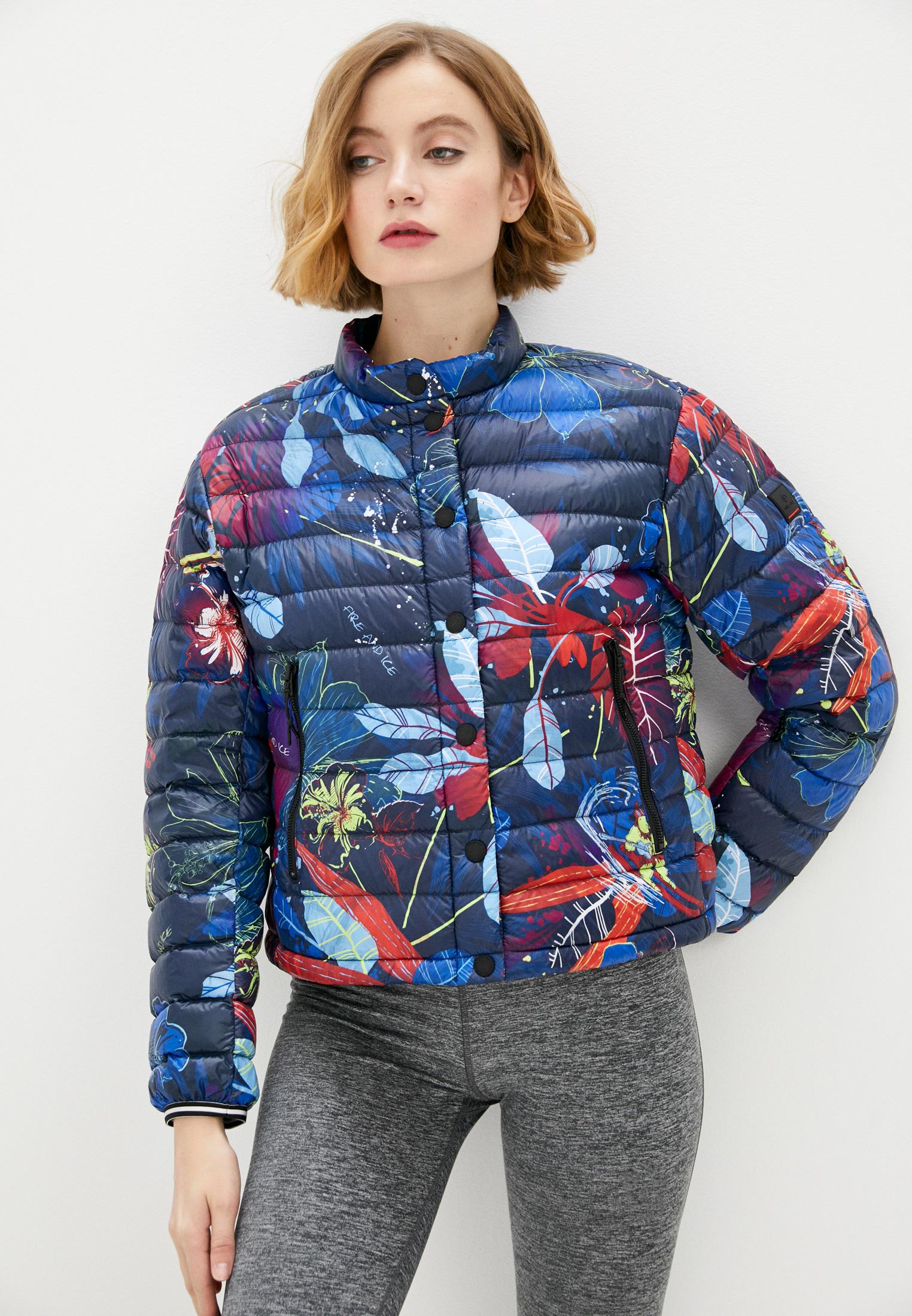 Утепленная куртка Bogner Fire+Ice 34706735