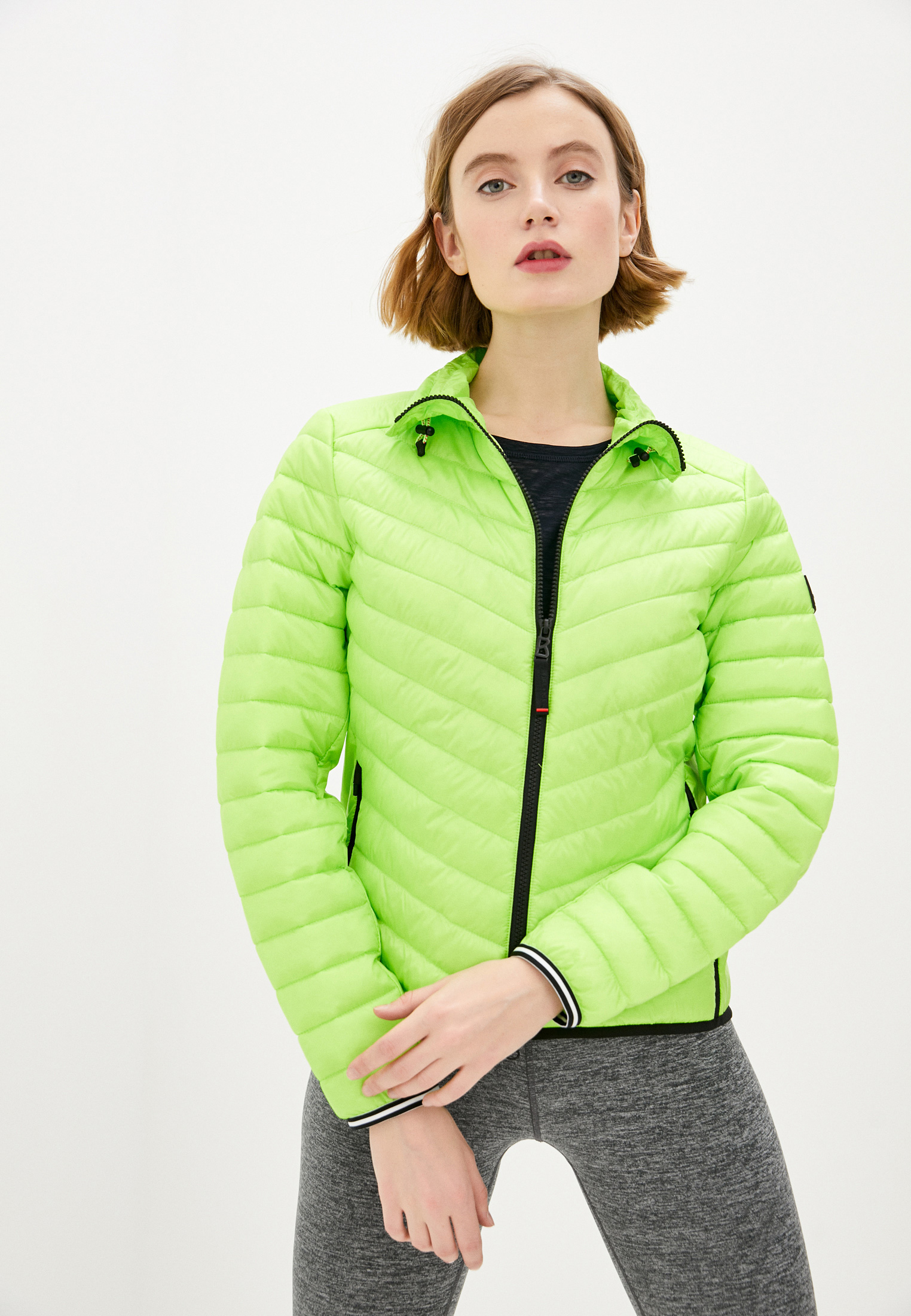 Утепленная куртка Bogner Fire+Ice 34734549: изображение 1