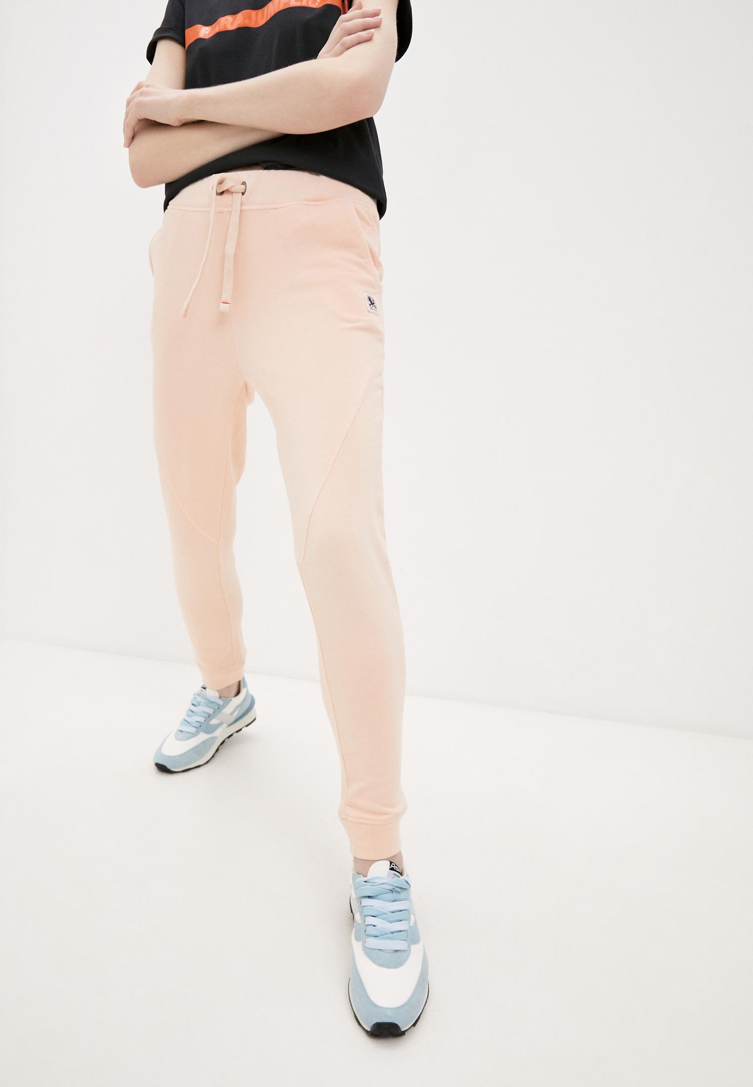 Женские спортивные брюки Parajumpers 21SM-PWFLECF35