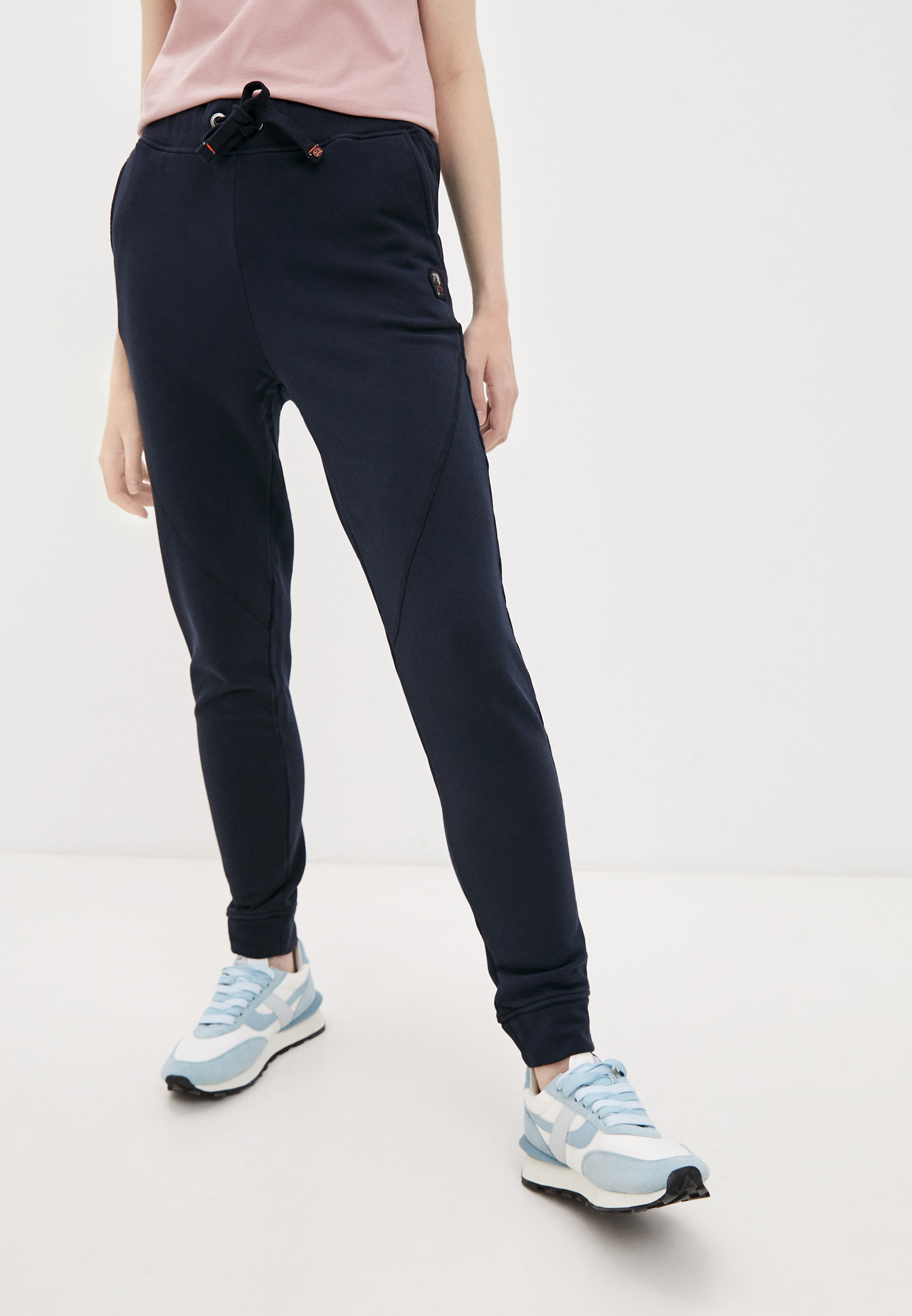 Женские спортивные брюки Parajumpers 21SM-PWFLECF35: изображение 1
