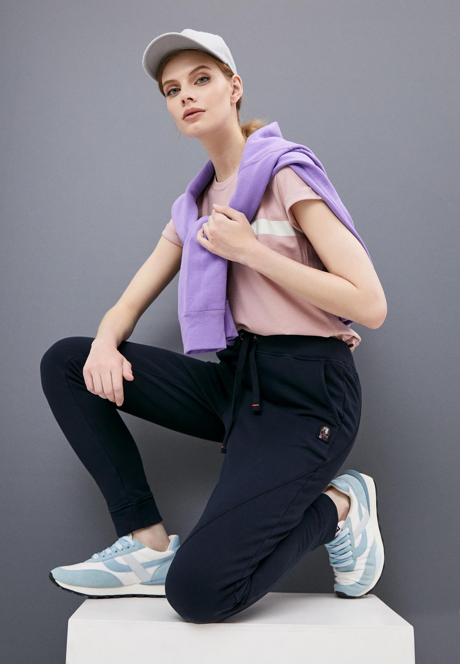 Женские спортивные брюки Parajumpers 21SM-PWFLECF35: изображение 2