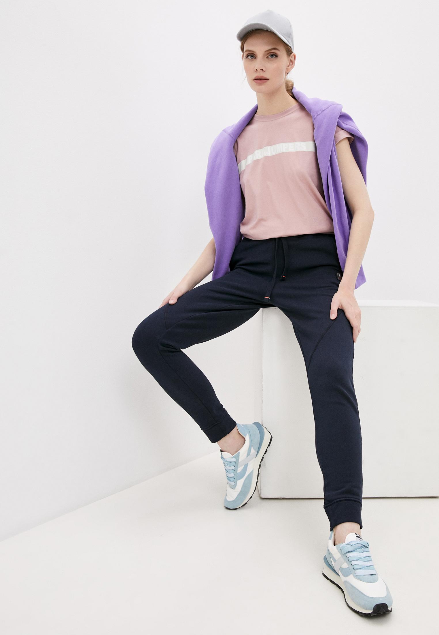 Женские спортивные брюки Parajumpers 21SM-PWFLECF35: изображение 3