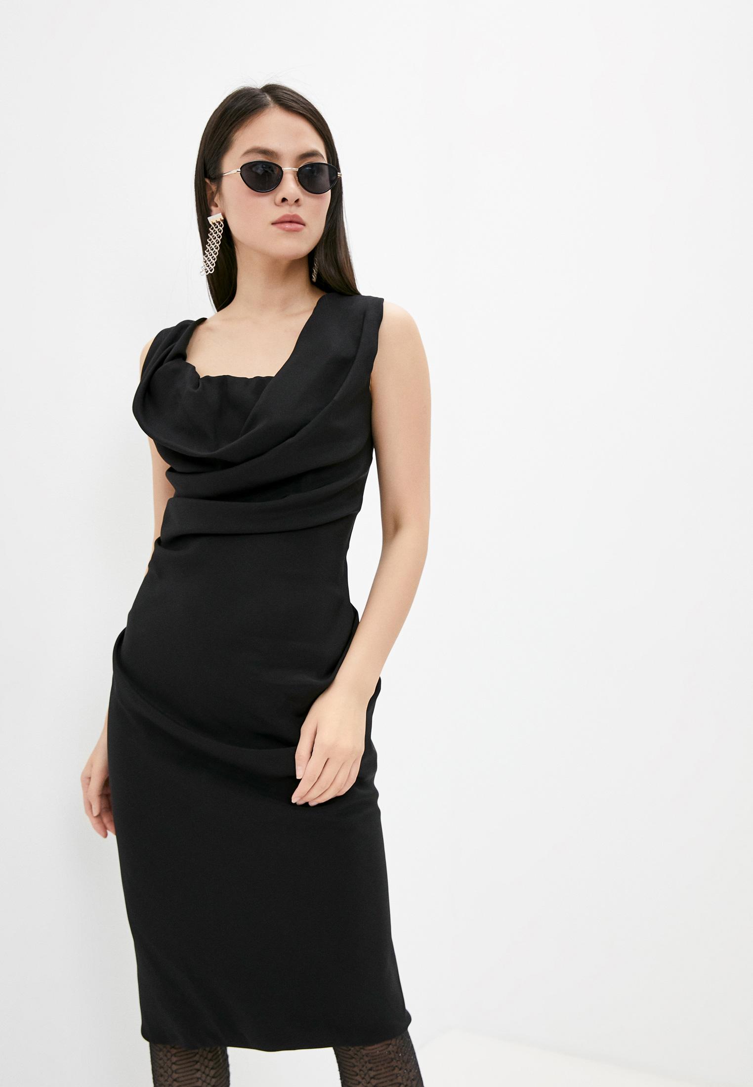 Повседневное платье Vivienne Westwood 11010165-11578-CT