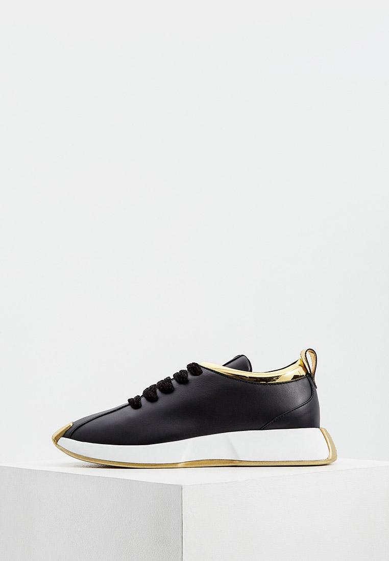 Мужские кроссовки Giuseppe Zanotti RM10062