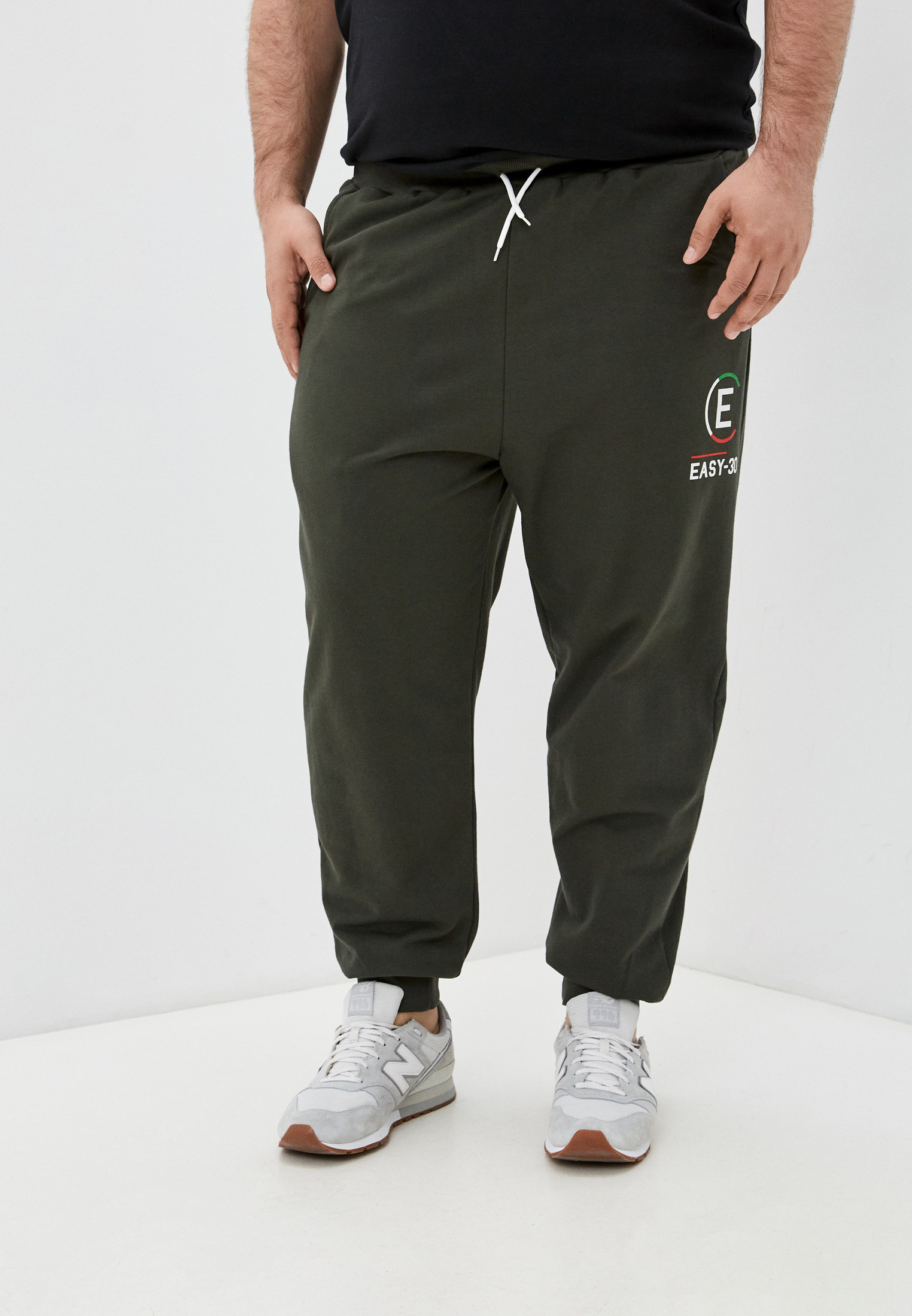 Мужские спортивные брюки Maxfort E1811500