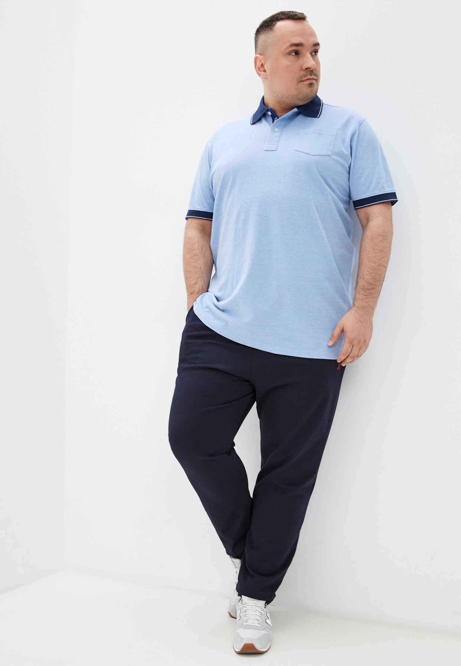 Мужские спортивные брюки Maxfort USB.ZAGABRIA100: изображение 2