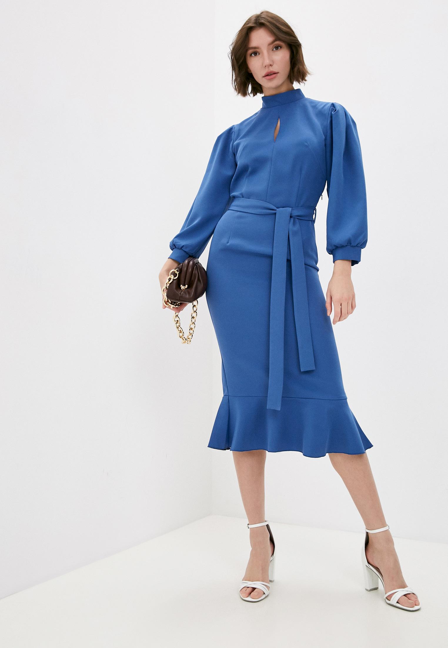 Повседневное платье Adzhedo 41963: изображение 2