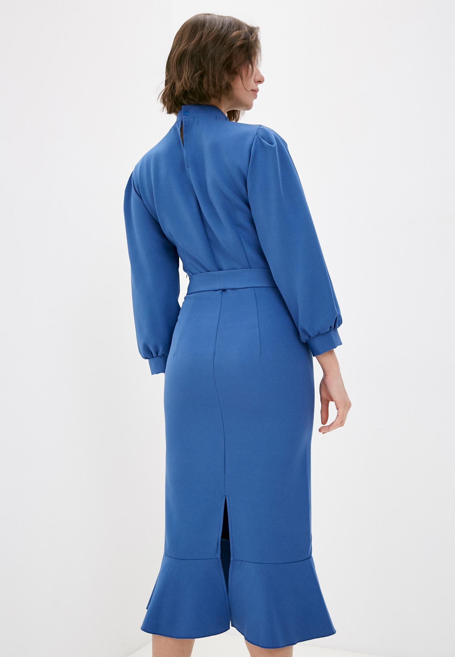 Повседневное платье Adzhedo 41963: изображение 3