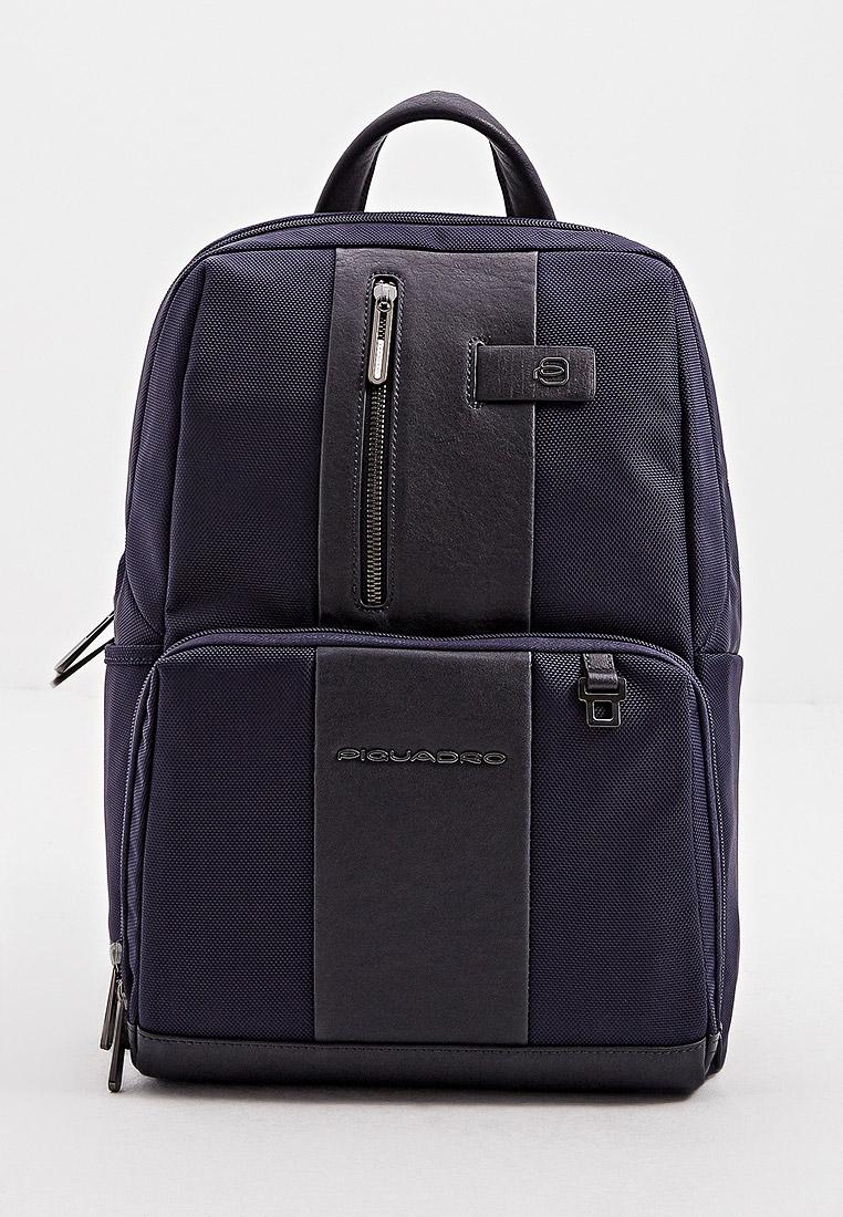 Городской рюкзак Piquadro (Пиквадро) CA3214BR2