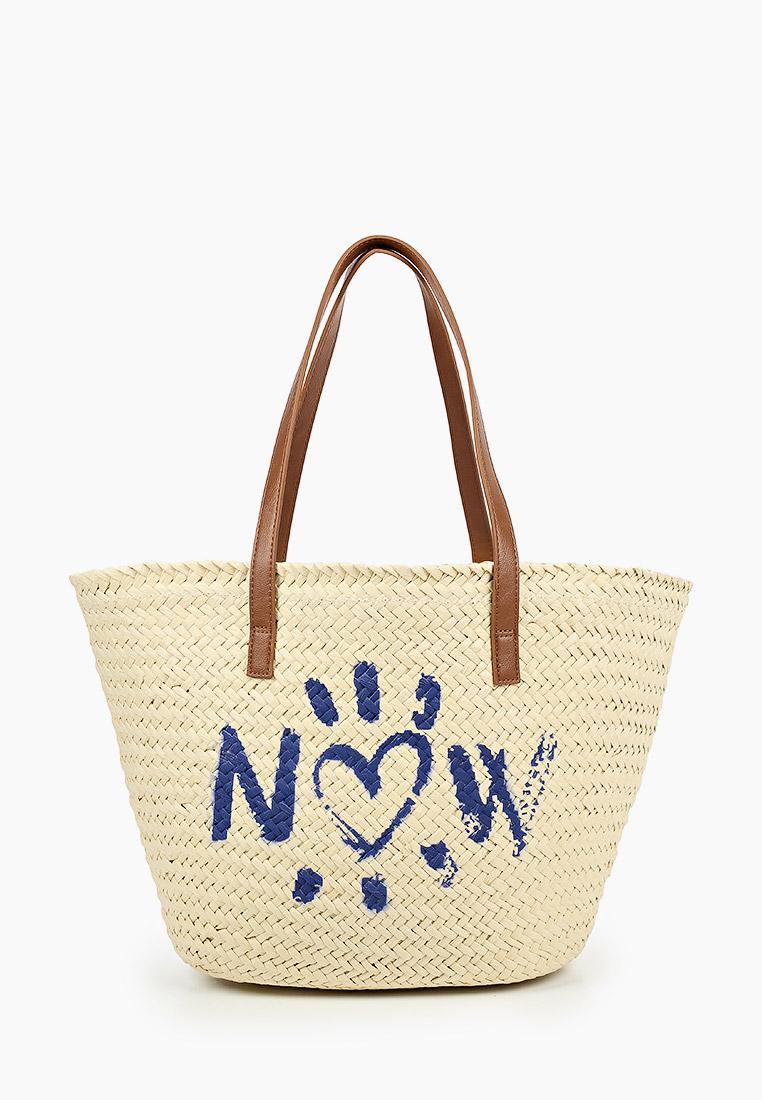 Пляжная сумка Desigual (Дезигуаль) 21SAXO05