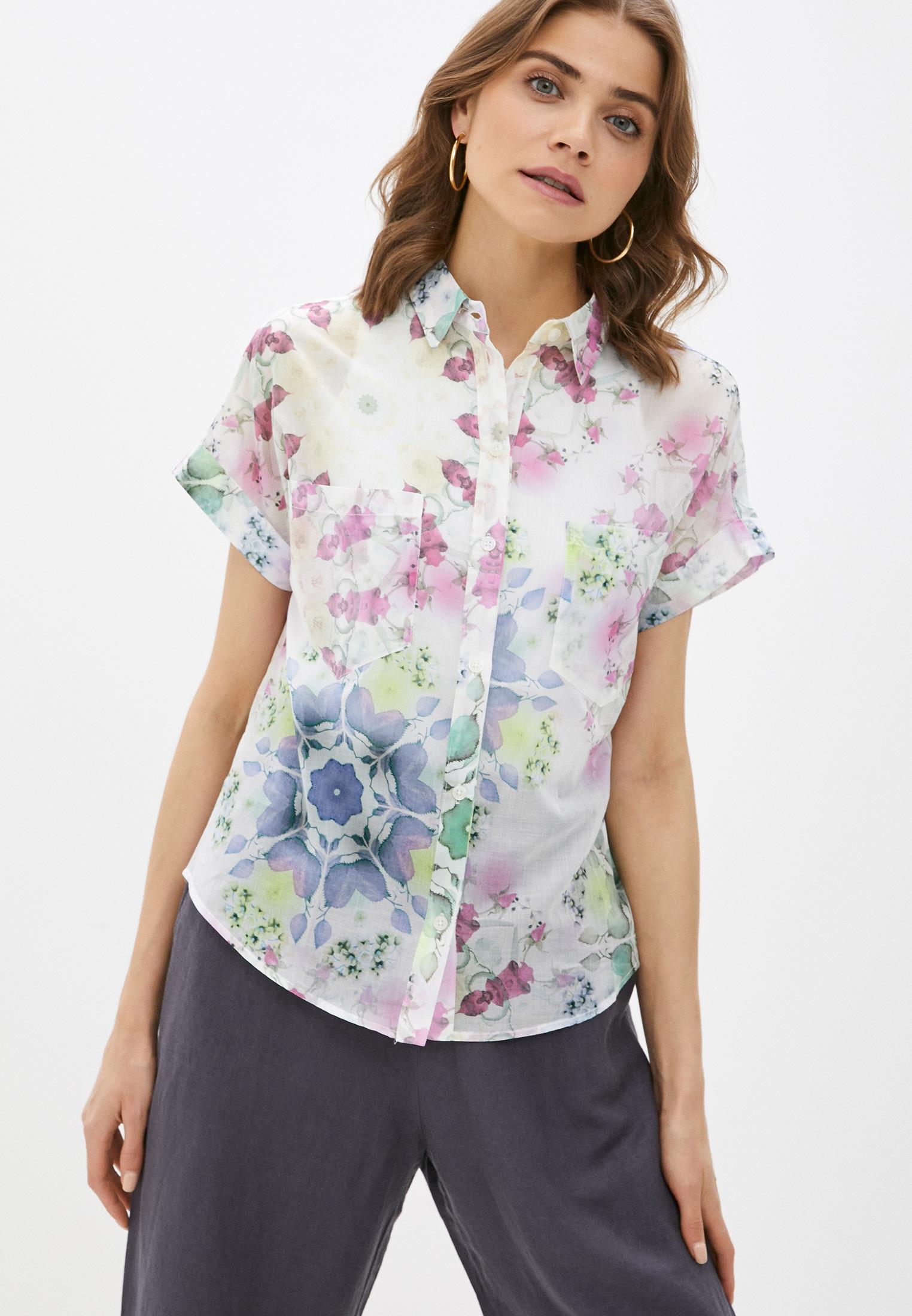 Блуза Desigual (Дезигуаль) 21SWCW92