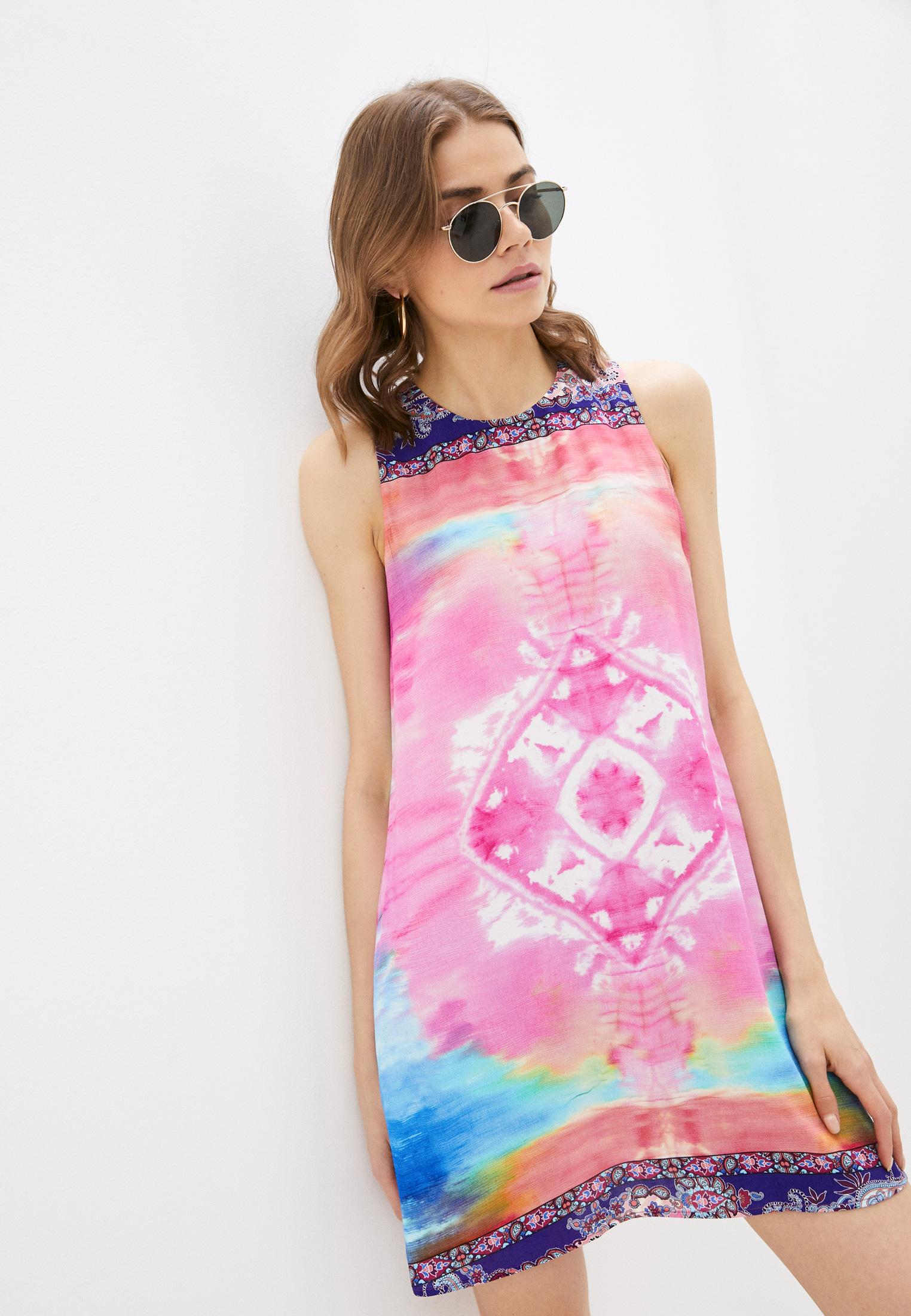 Платье Desigual (Дезигуаль) 21SWVWAV