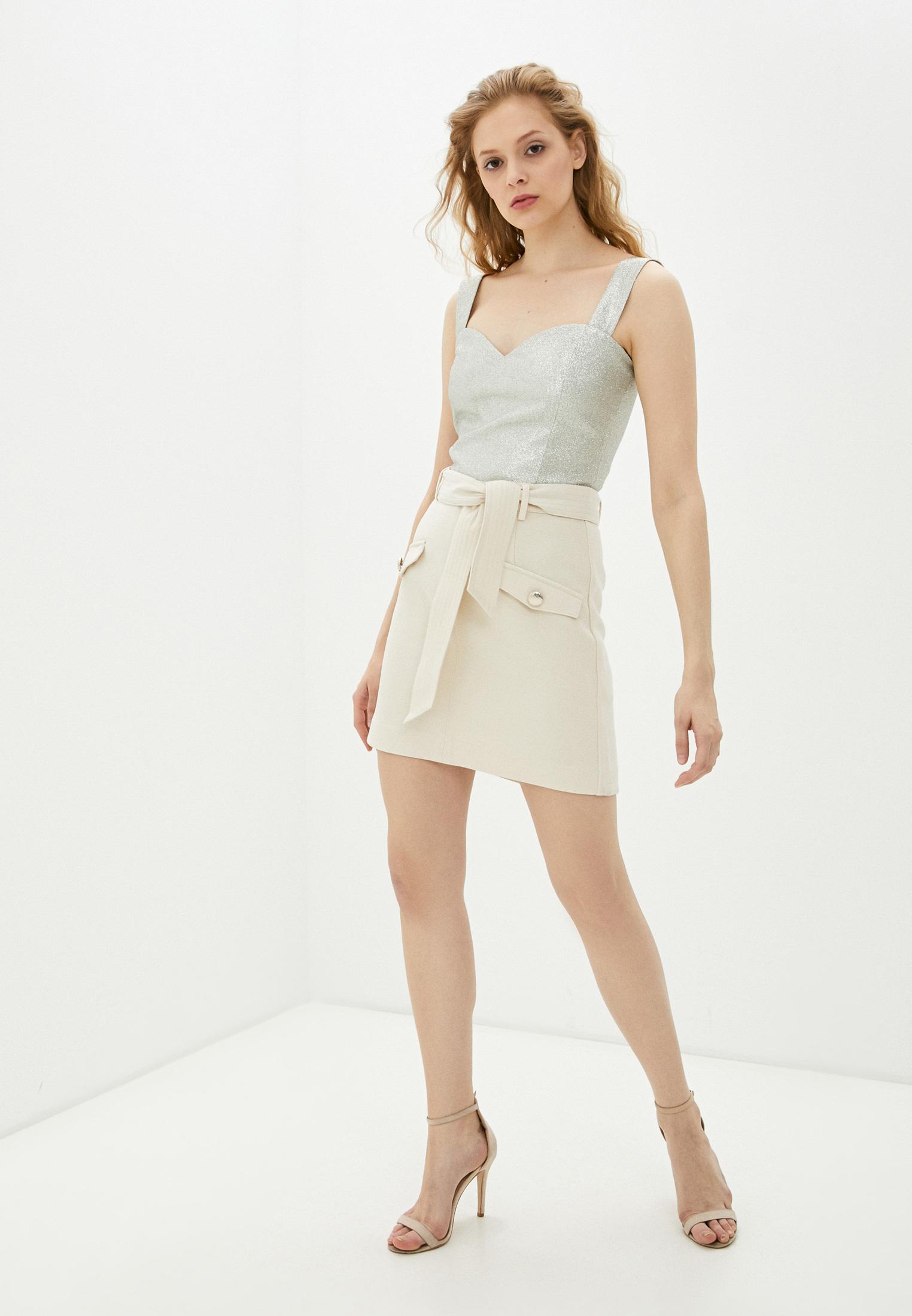 Широкая юбка Morgan 211-JOPOPY: изображение 6