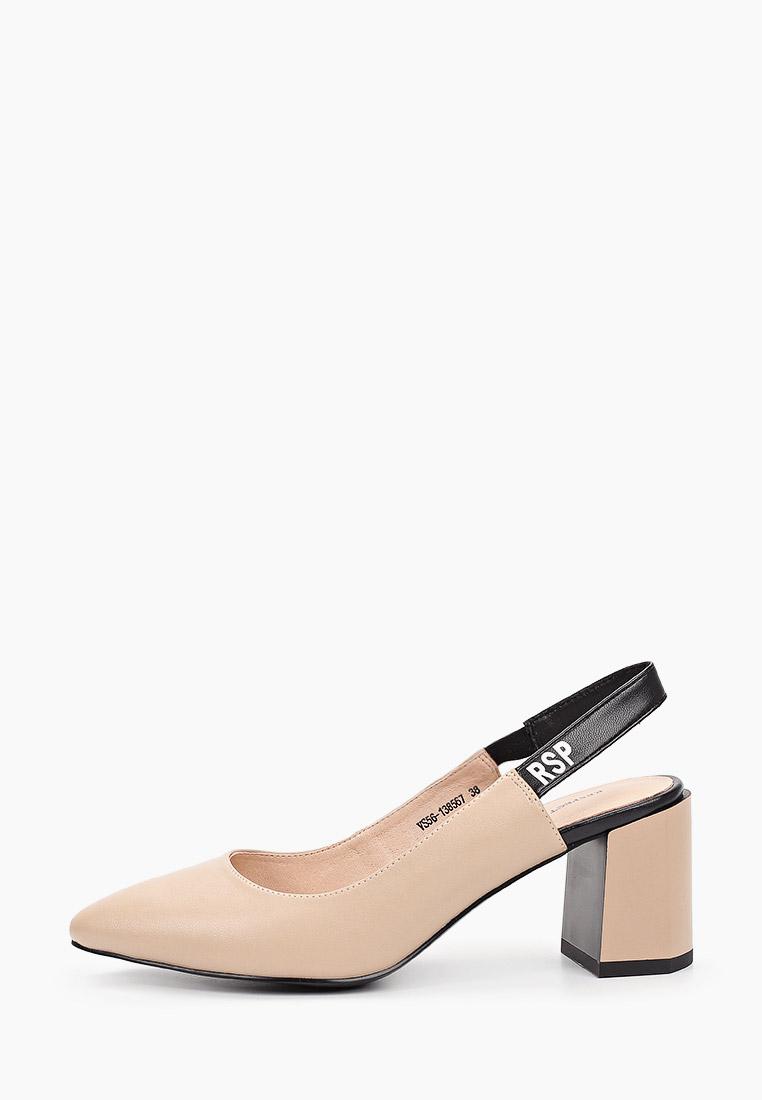Женские туфли RESPECT VS56-138567