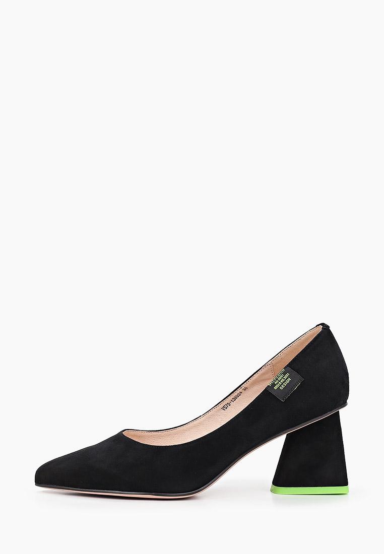 Женские туфли RESPECT VS75-138524
