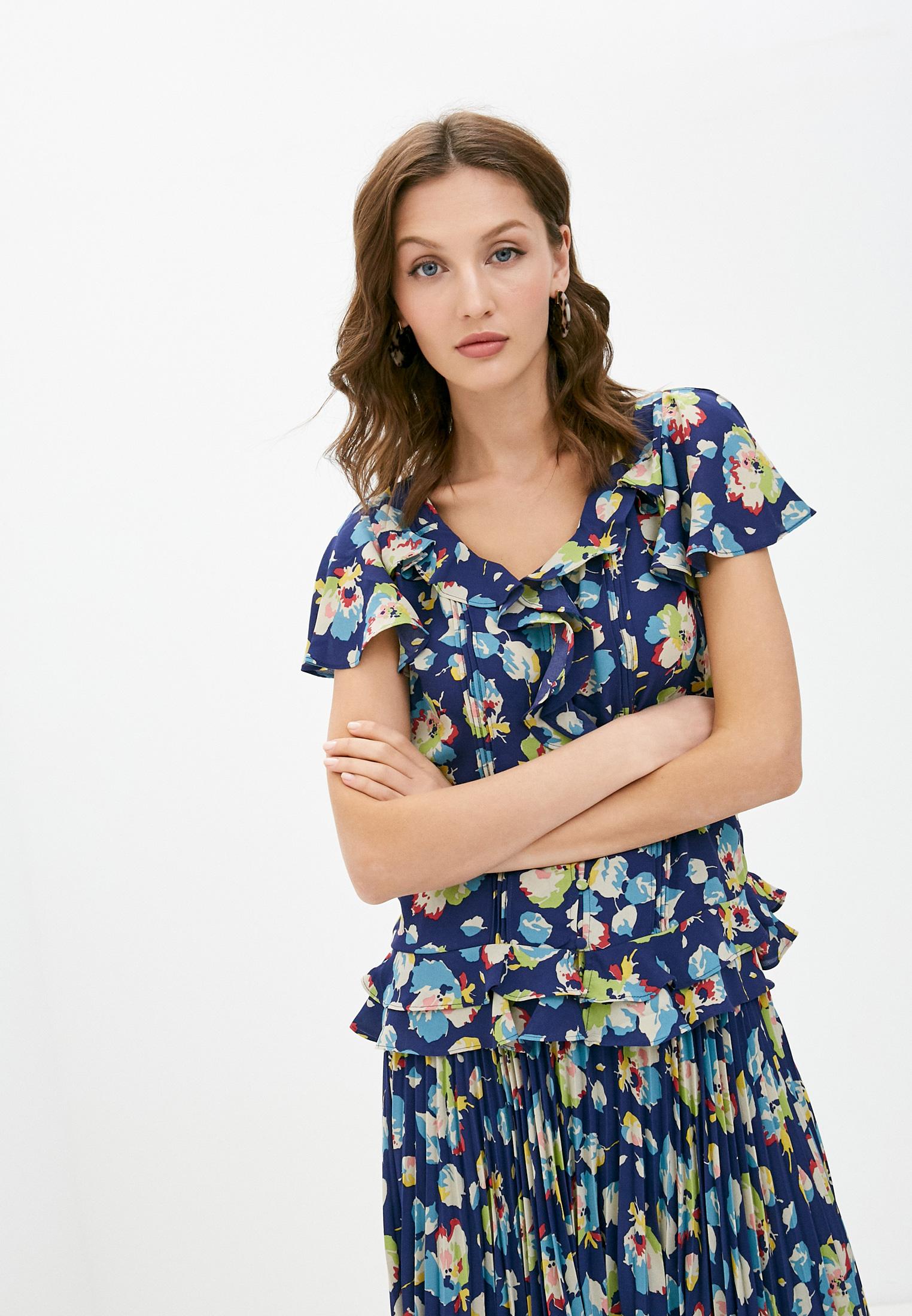 Блуза Lauren Ralph Lauren 200831946001
