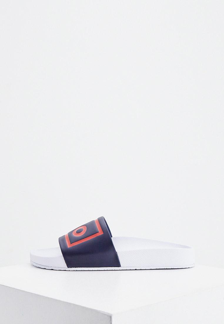 Мужские сланцы Polo Ralph Lauren (Поло Ральф Лорен) 816830738002