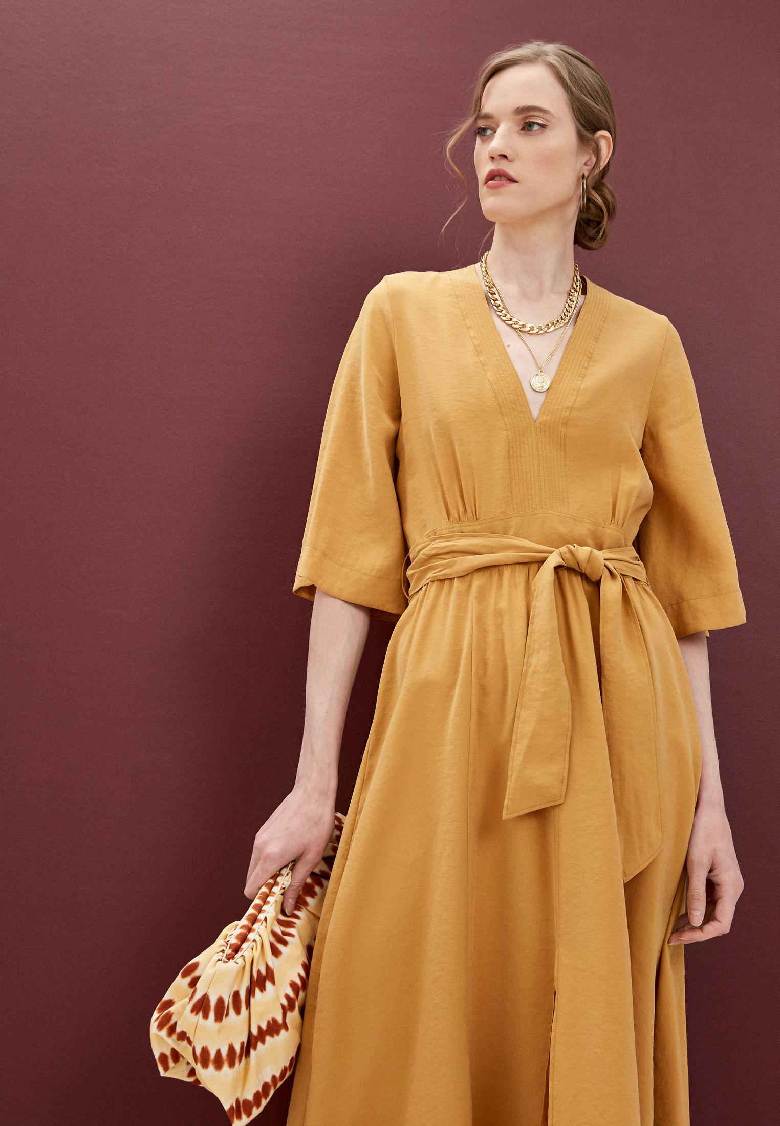 Повседневное платье Forte Forte 7041MYDRESS: изображение 2