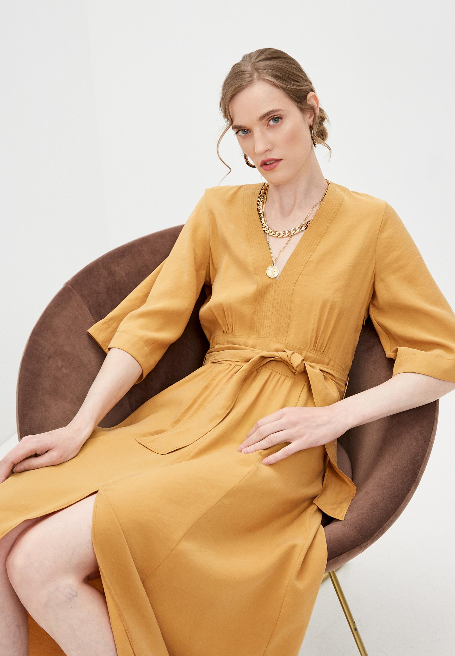 Повседневное платье Forte Forte 7041MYDRESS: изображение 3