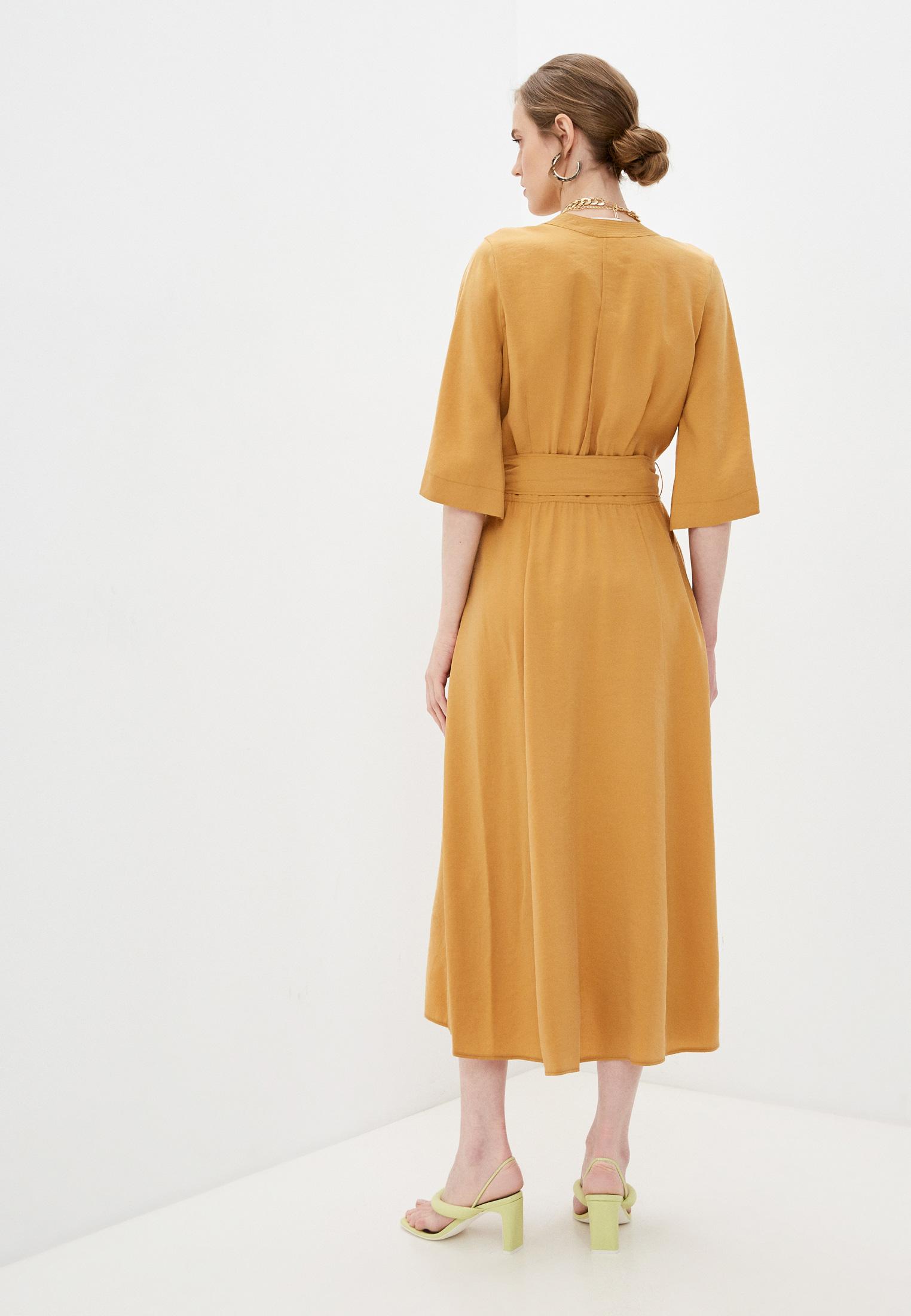 Повседневное платье Forte Forte 7041MYDRESS: изображение 4