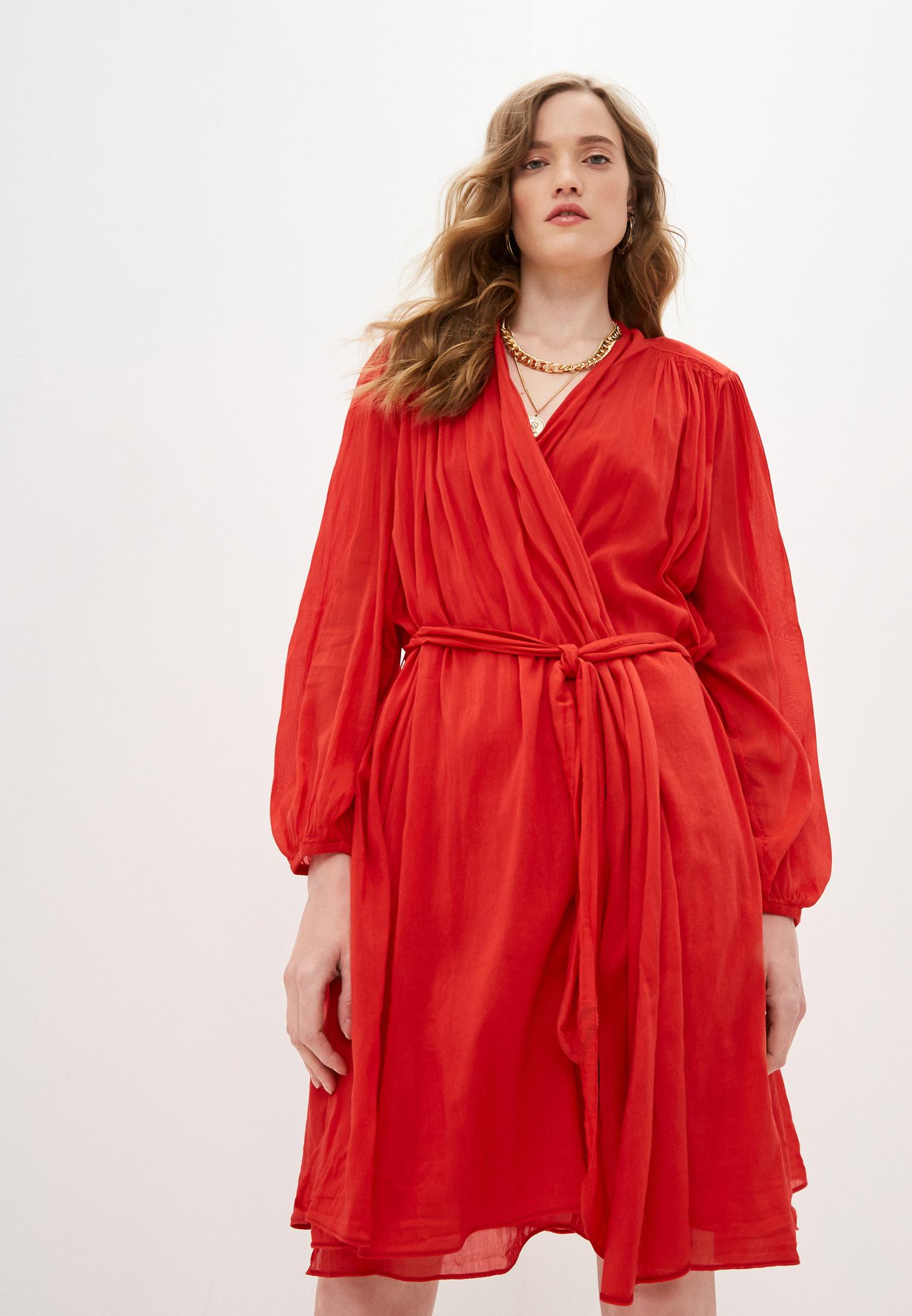 Платье Forte Forte 7084MYDRESS