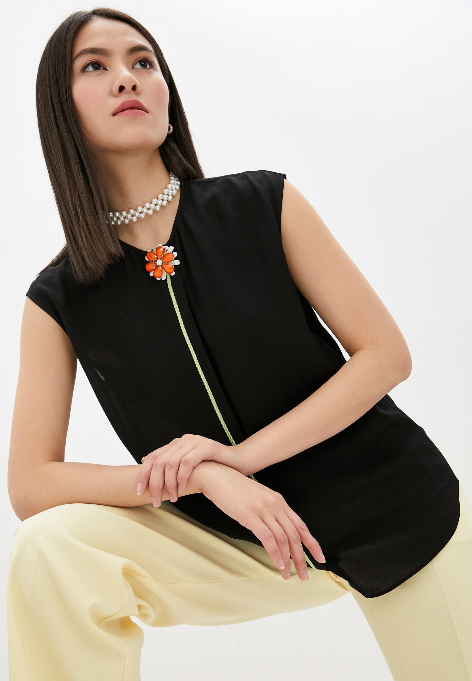 Блуза Boutique Moschino A02030837