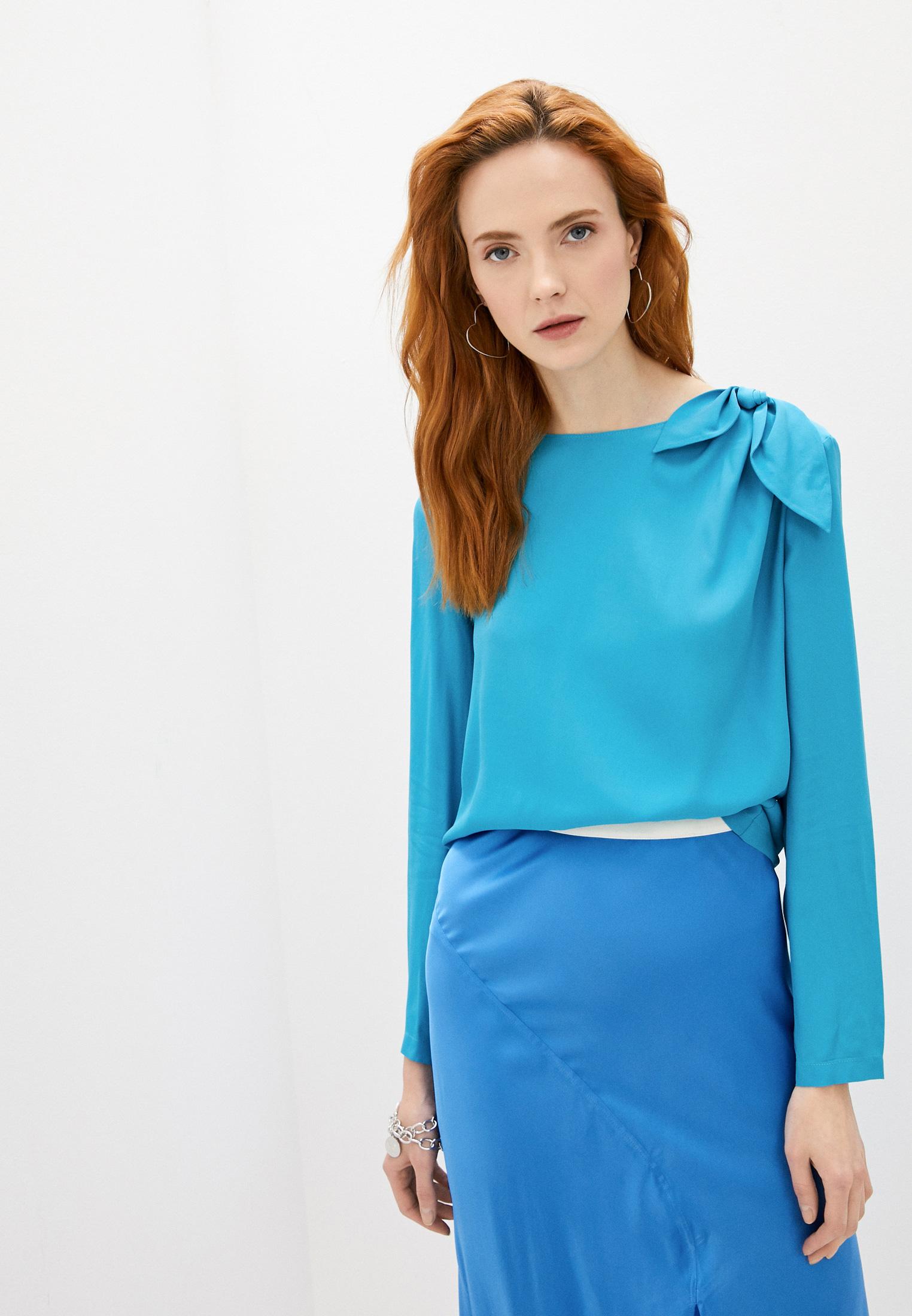 Блуза Boutique Moschino A02051137
