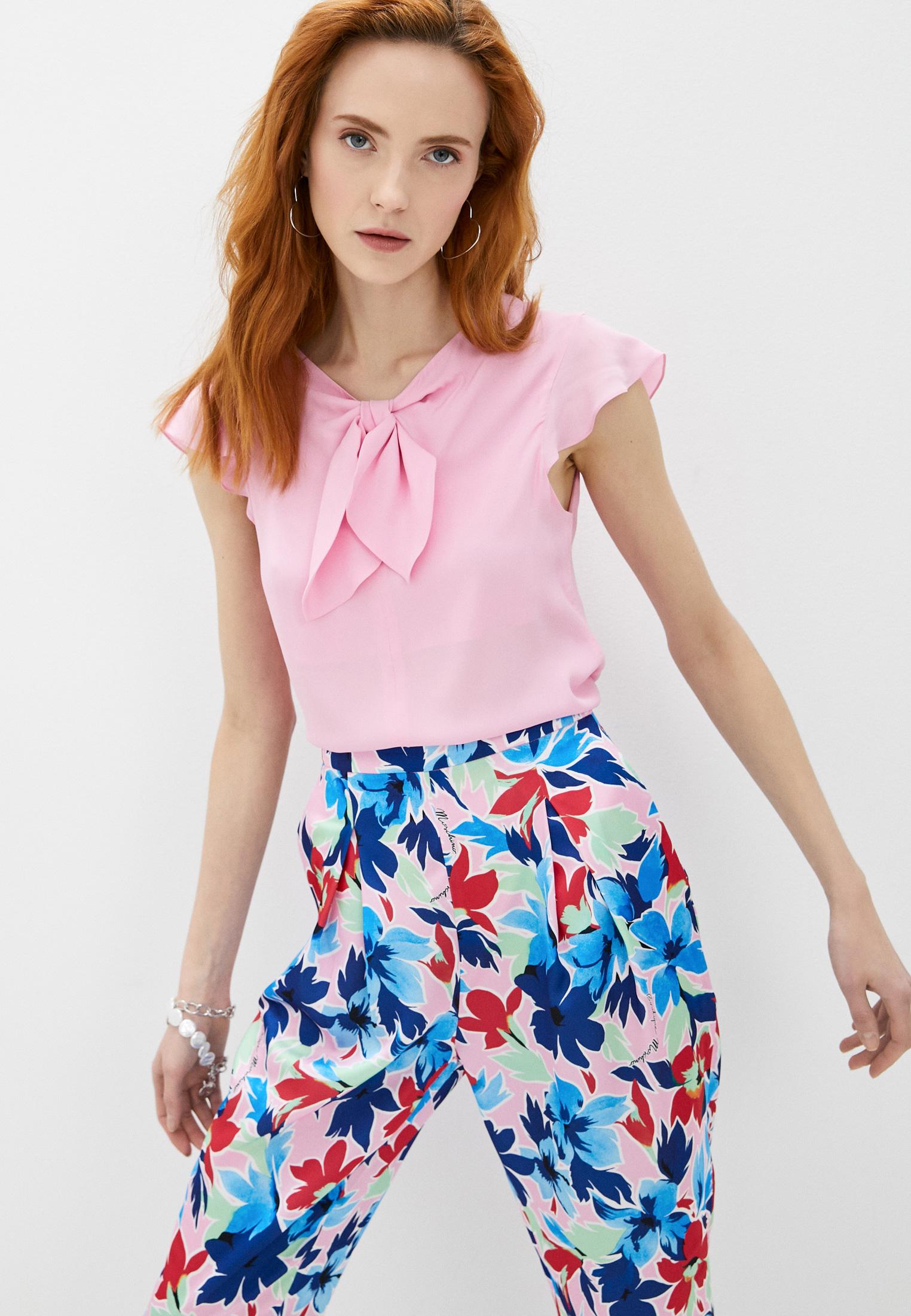 Блуза Boutique Moschino A02061137