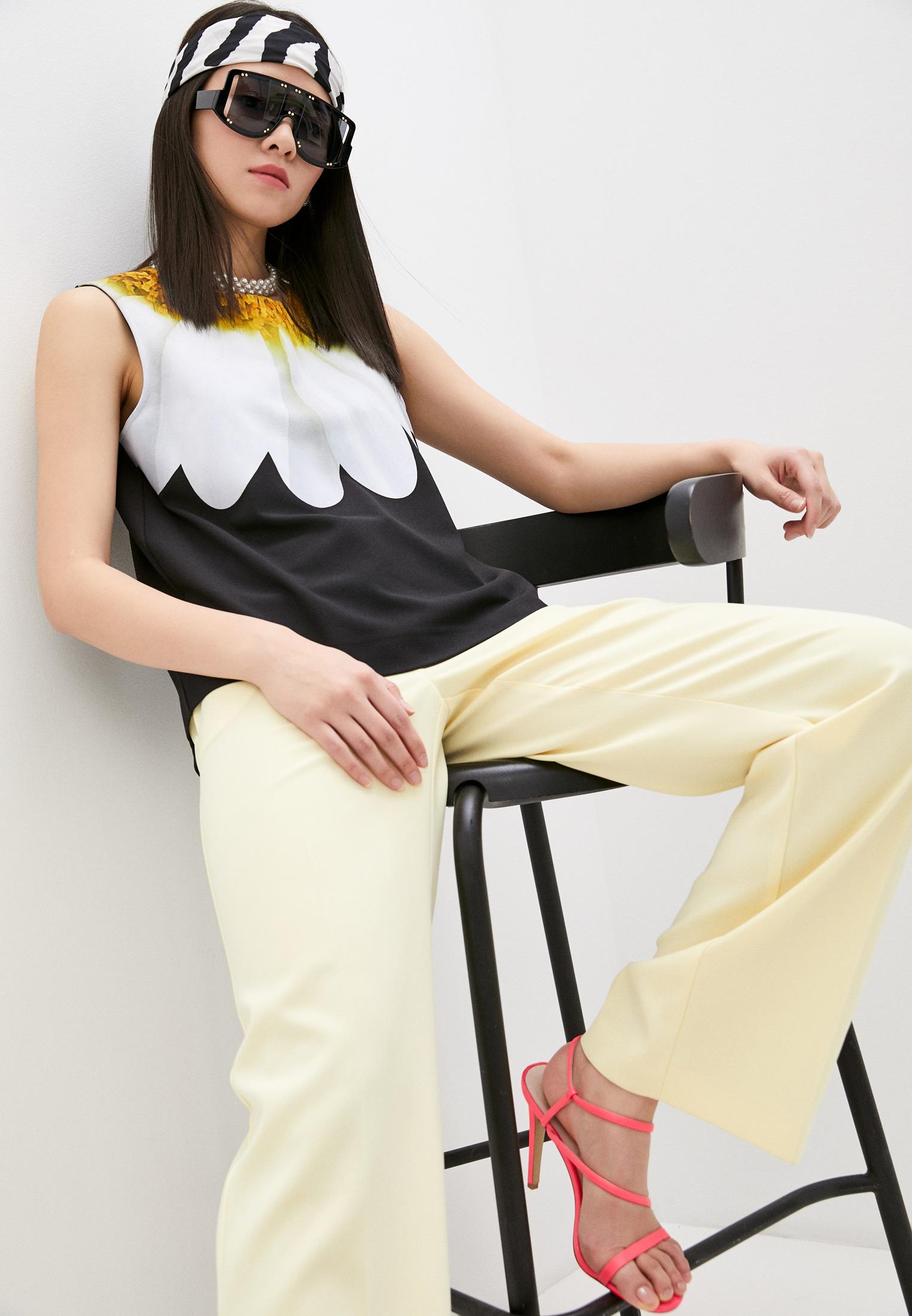 Блуза Boutique Moschino A02140834