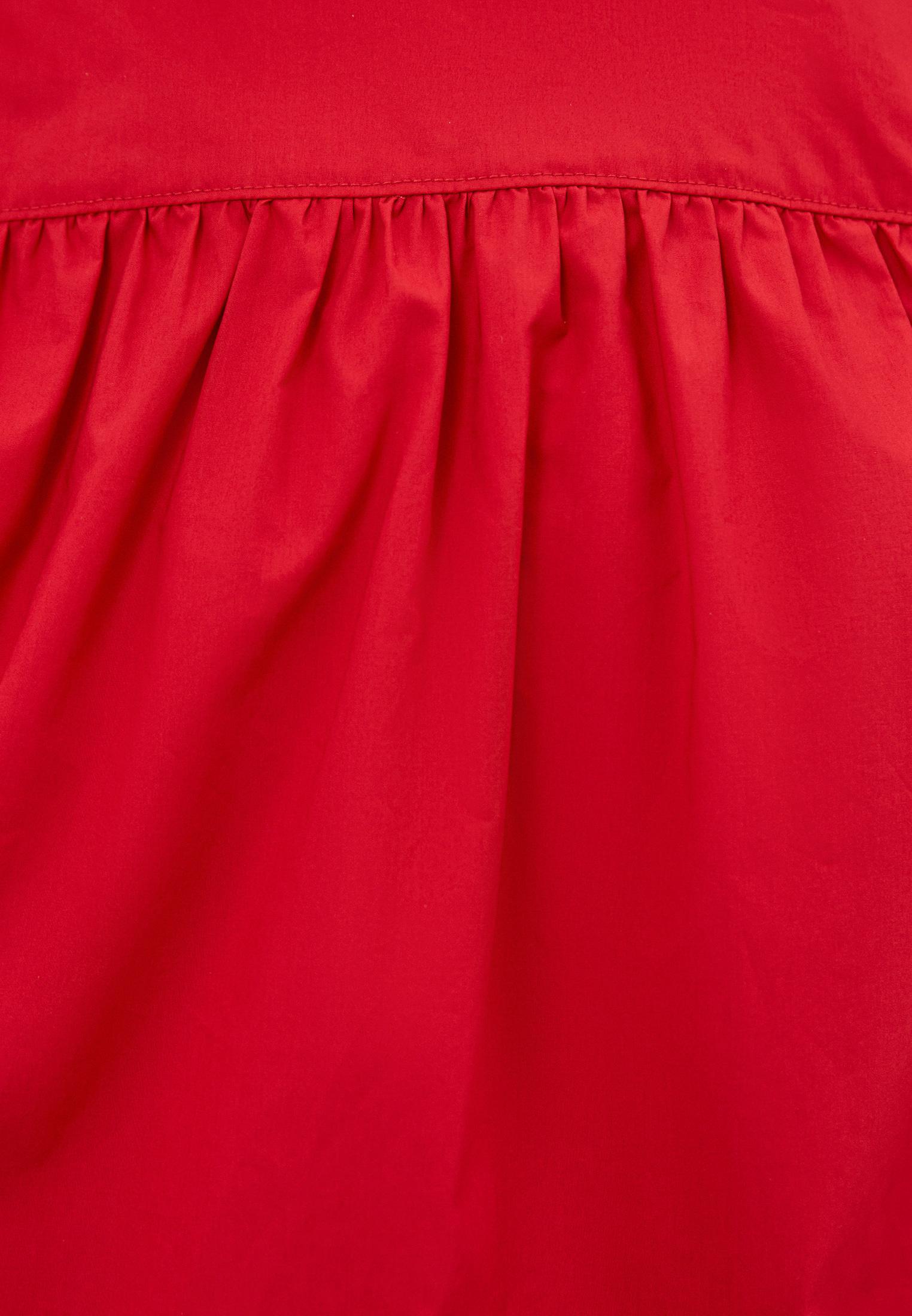 Блуза PHILOSOPHY DI LORENZO SERAFINI A02250726: изображение 6