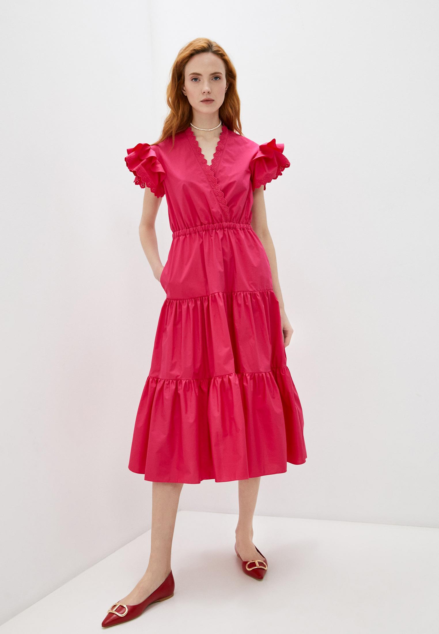 Платье PHILOSOPHY DI LORENZO SERAFINI A04300726