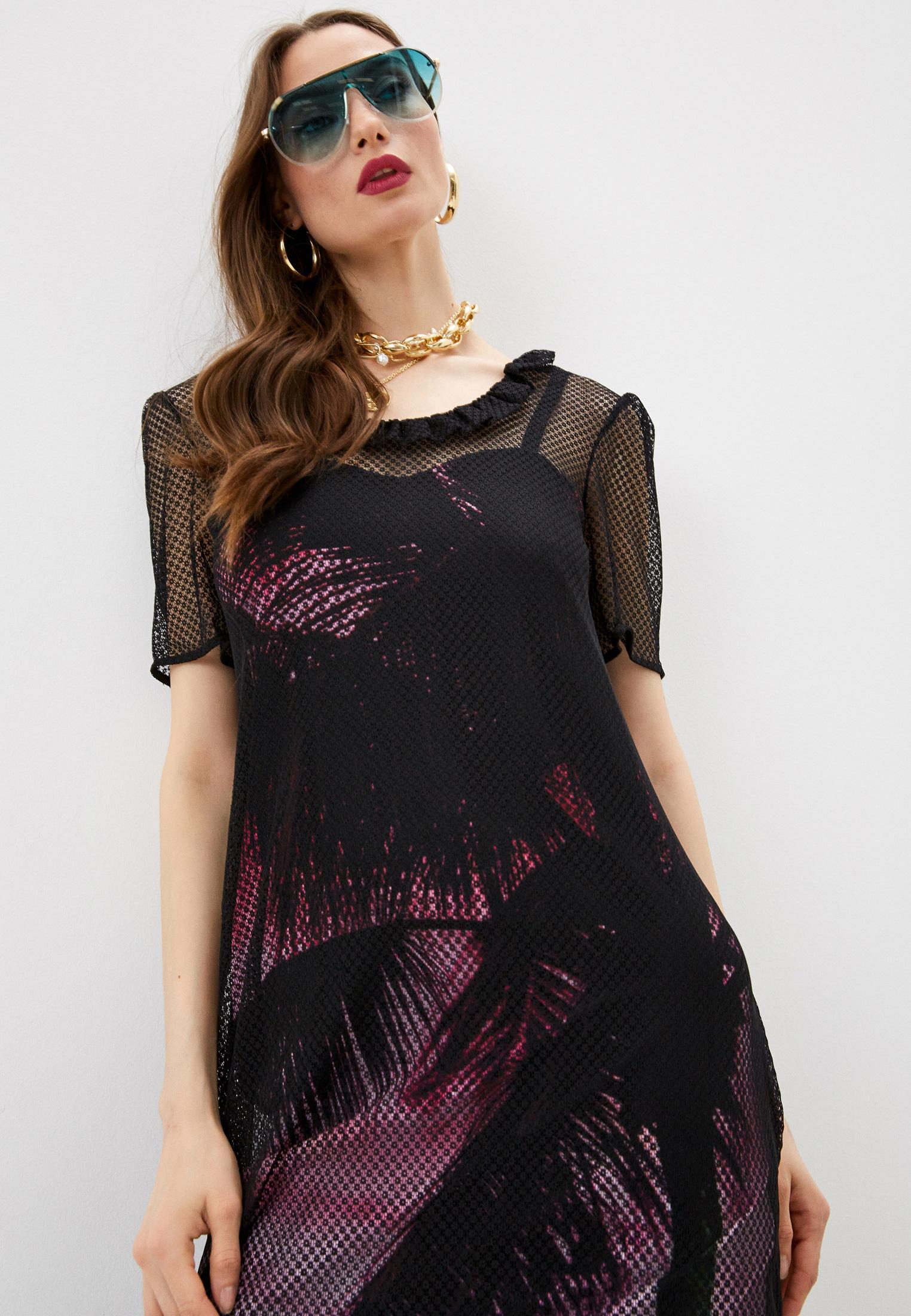 Повседневное платье Boutique Moschino A04431138: изображение 3