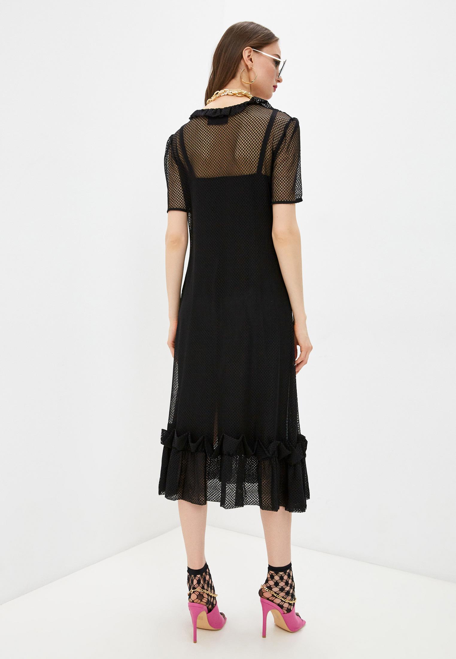 Повседневное платье Boutique Moschino A04431138: изображение 4