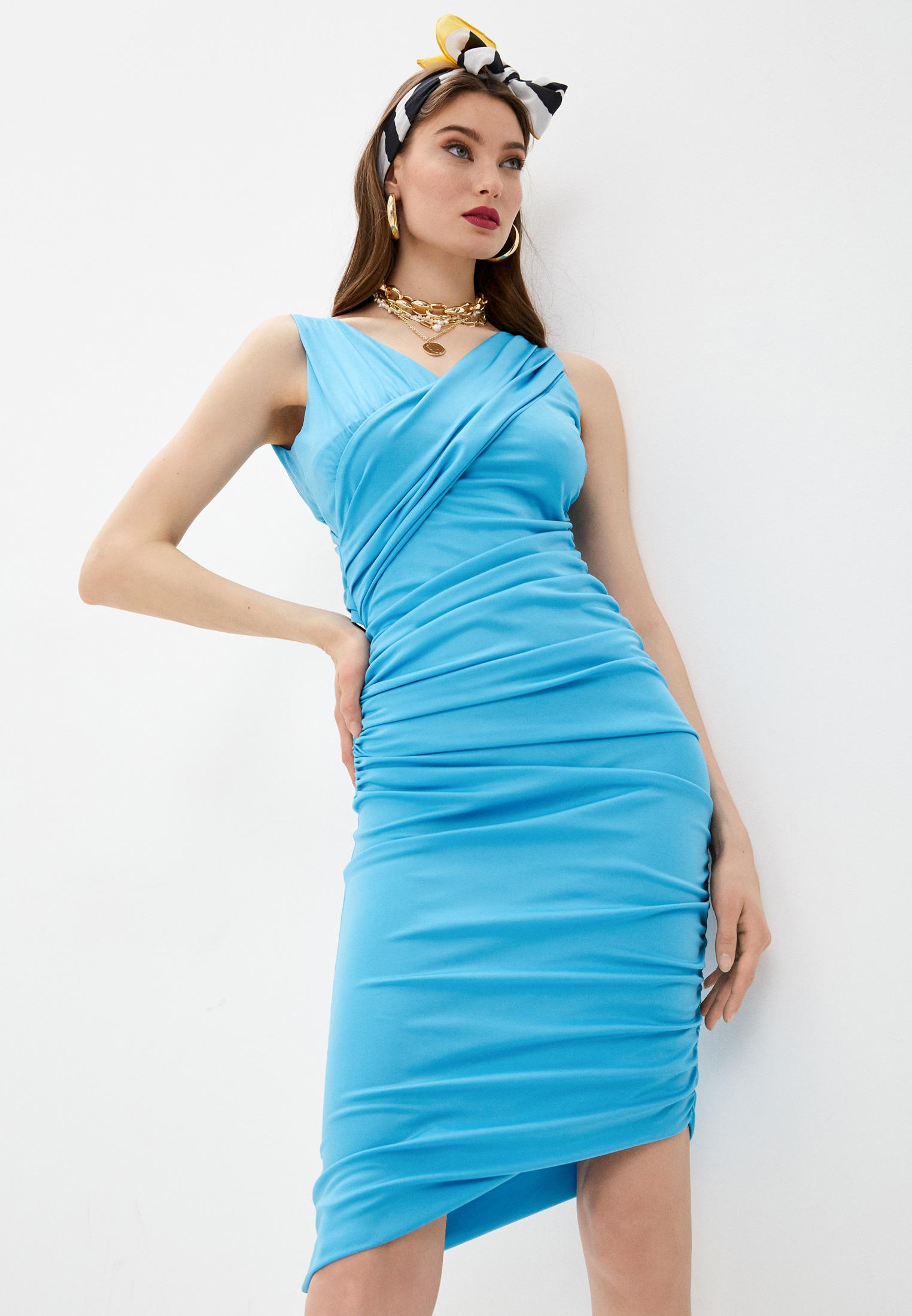 Платье Boutique Moschino Платье Boutique Moschino