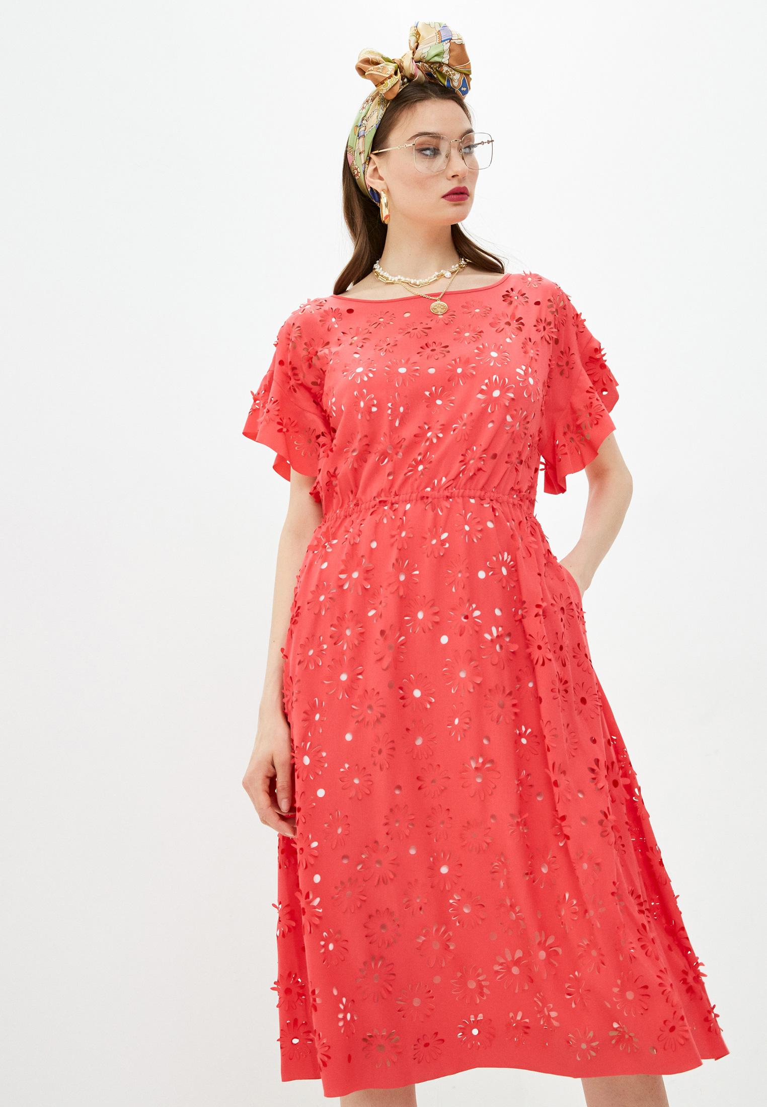 Повседневное платье Boutique Moschino A04620838