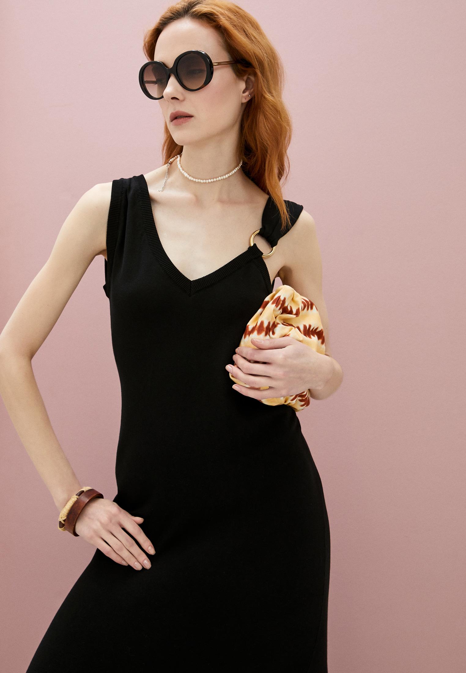 Вязаное платье Boutique Moschino A04800800: изображение 2