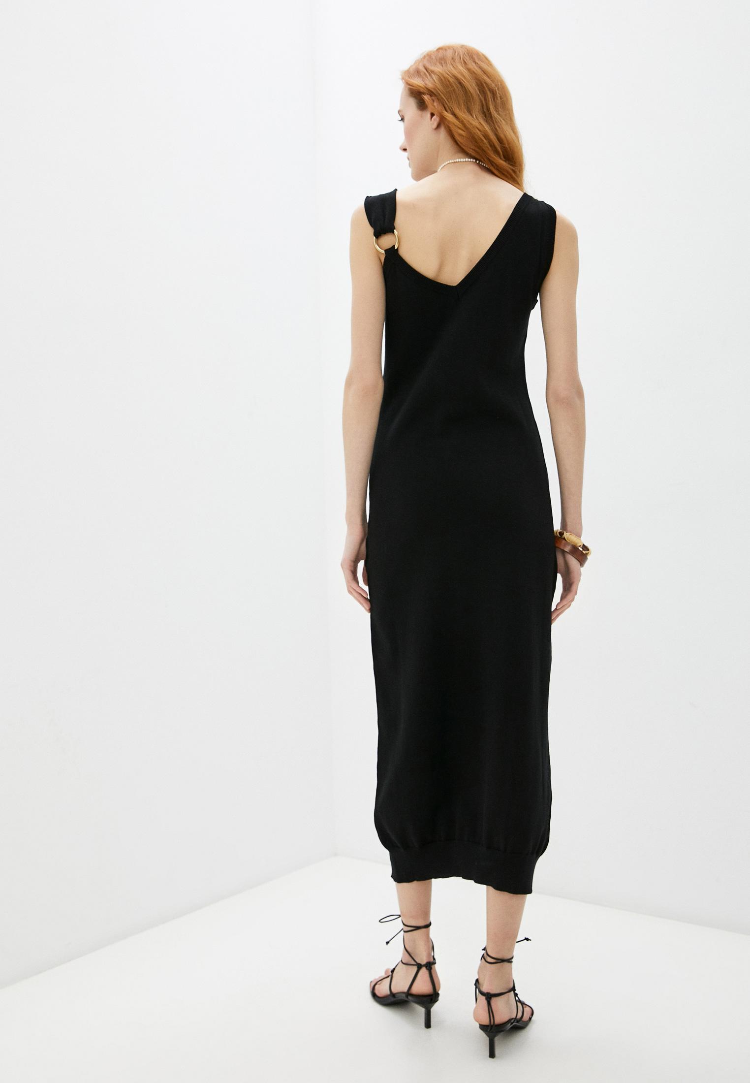 Вязаное платье Boutique Moschino A04800800: изображение 4