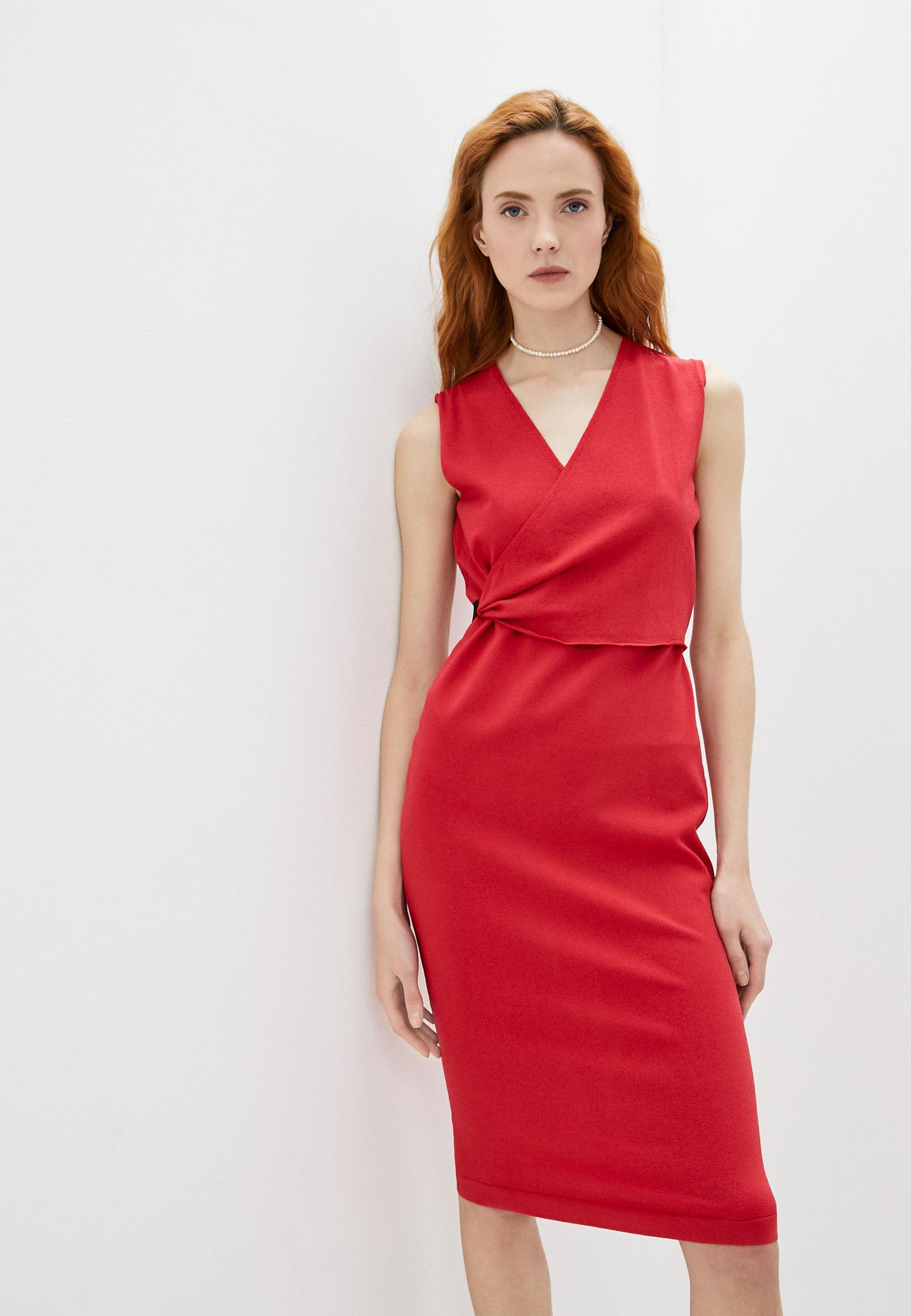 Платье Boutique Moschino A04921102: изображение 1
