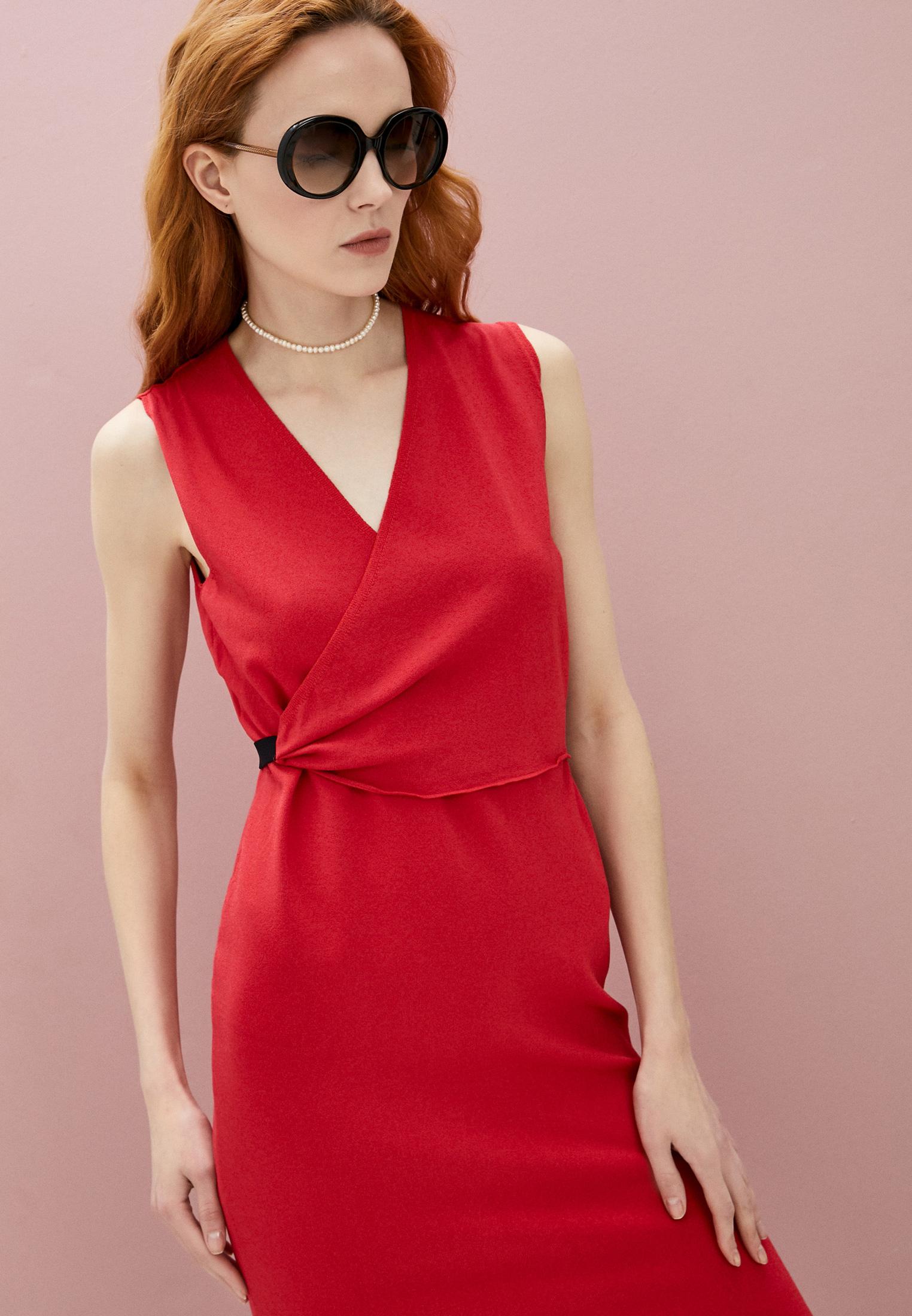 Платье Boutique Moschino A04921102: изображение 2
