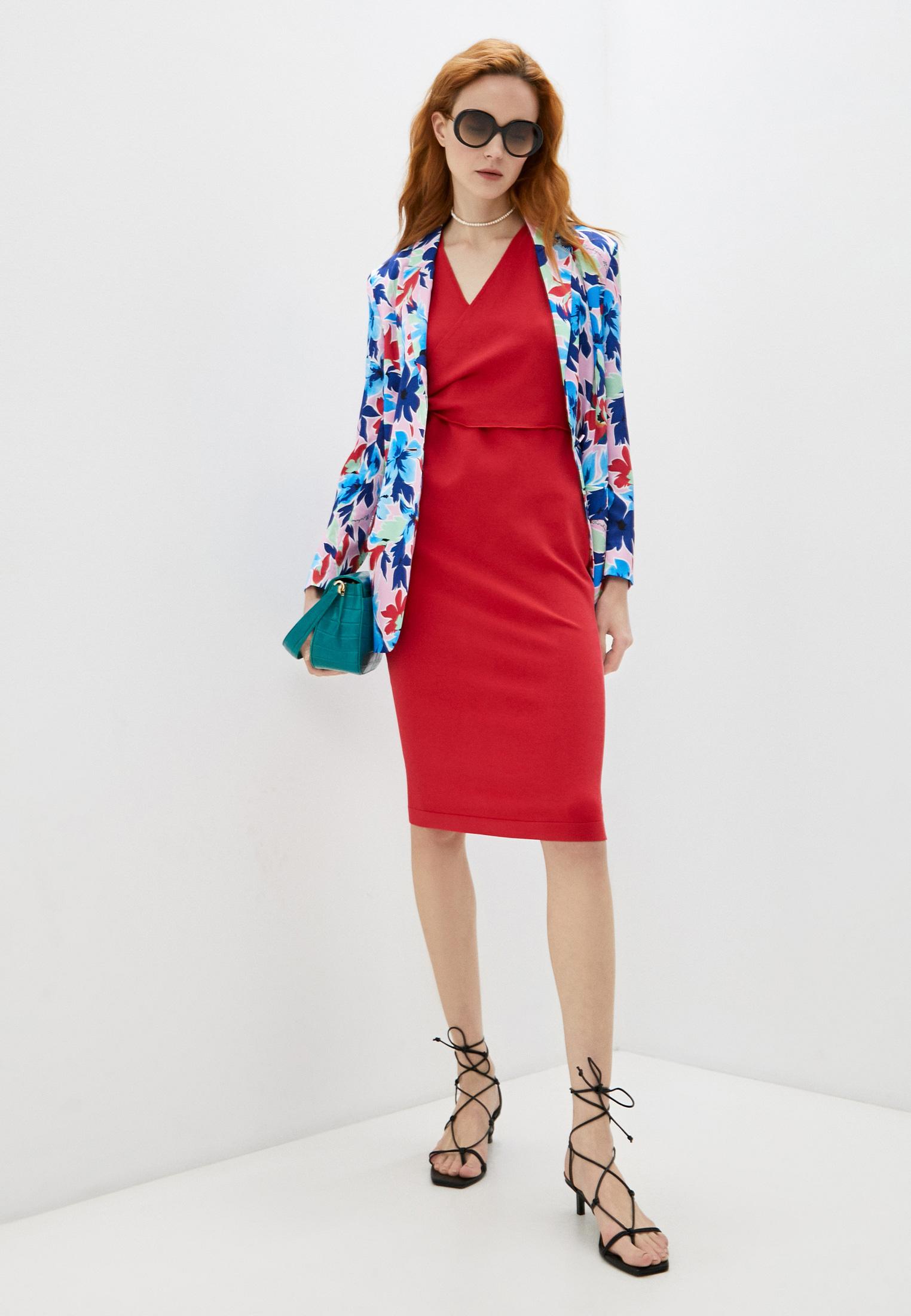Платье Boutique Moschino A04921102: изображение 3