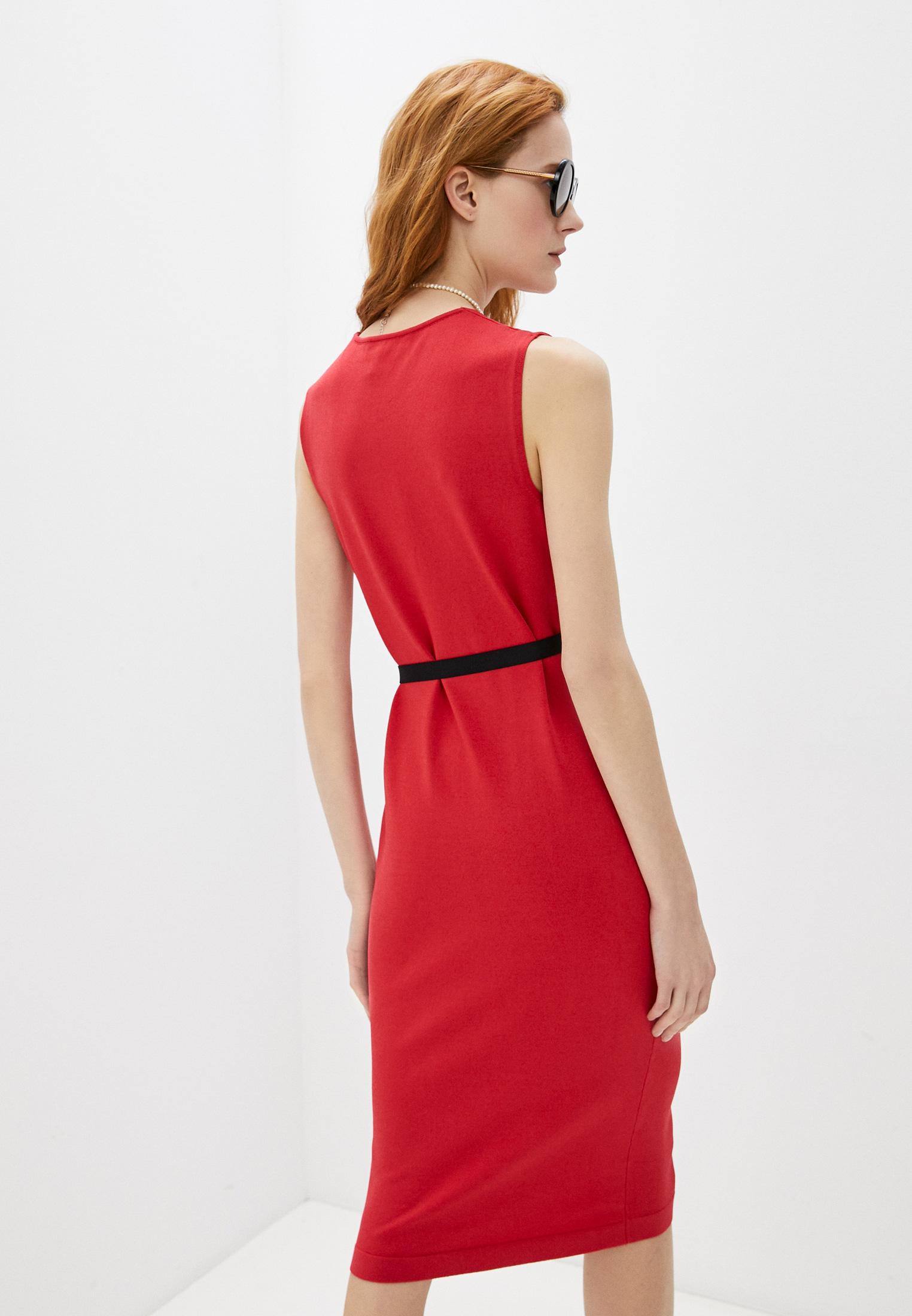 Платье Boutique Moschino A04921102: изображение 4