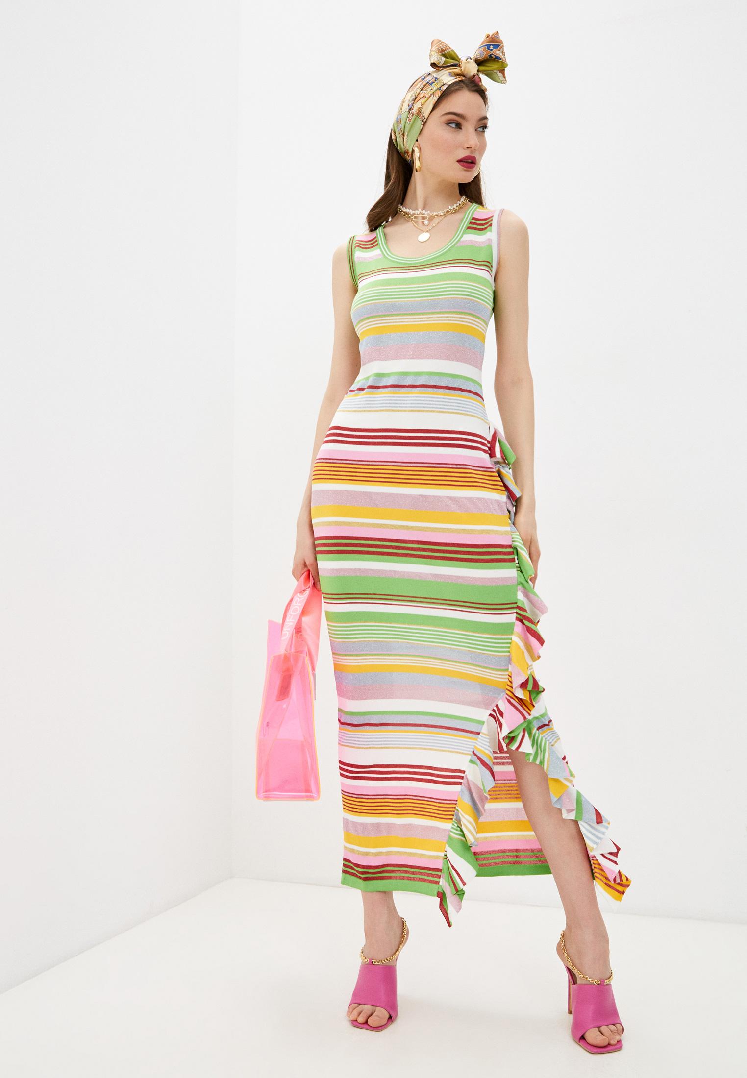 Платье Boutique Moschino A04950802