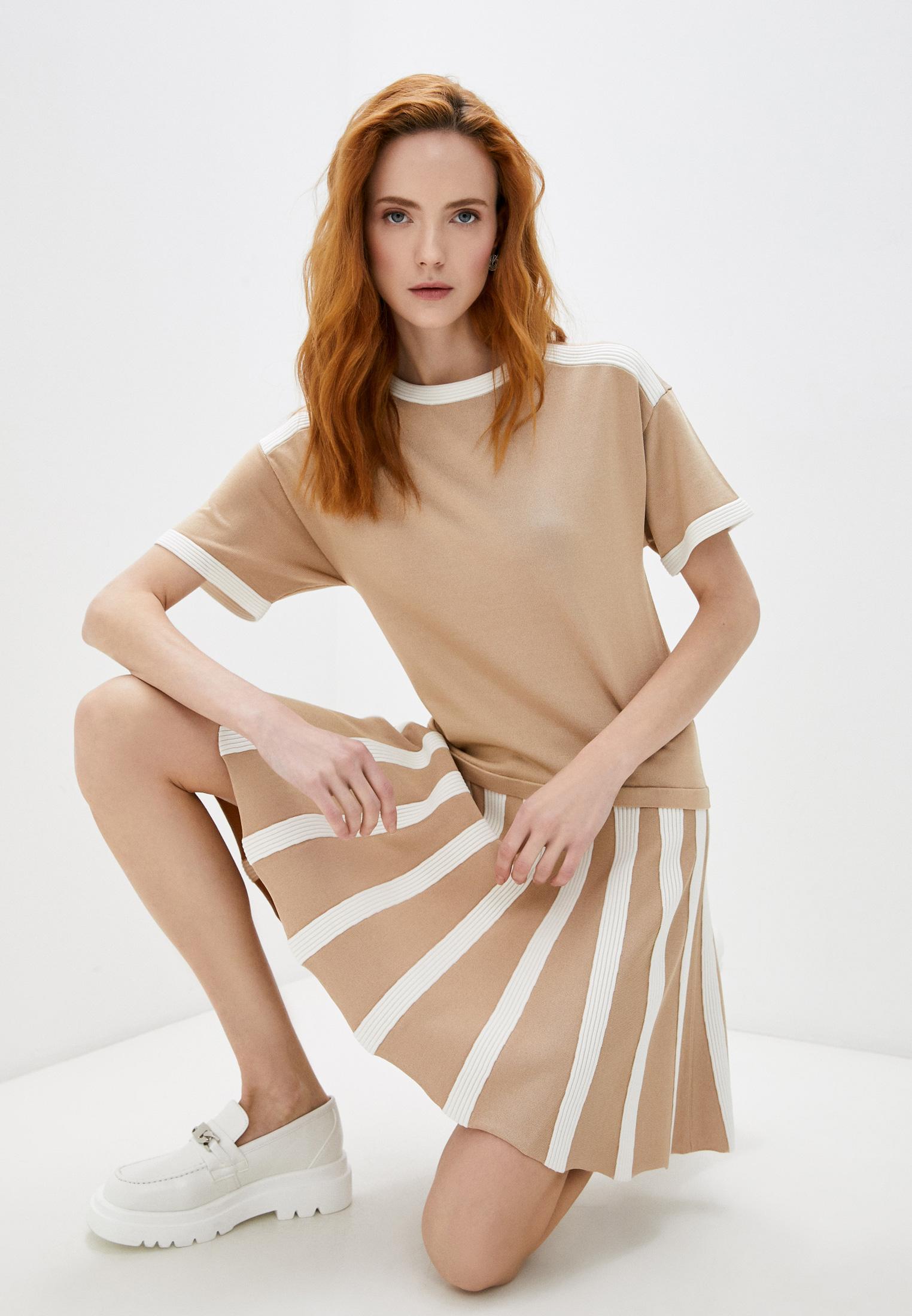 Повседневное платье Boutique Moschino A04971103