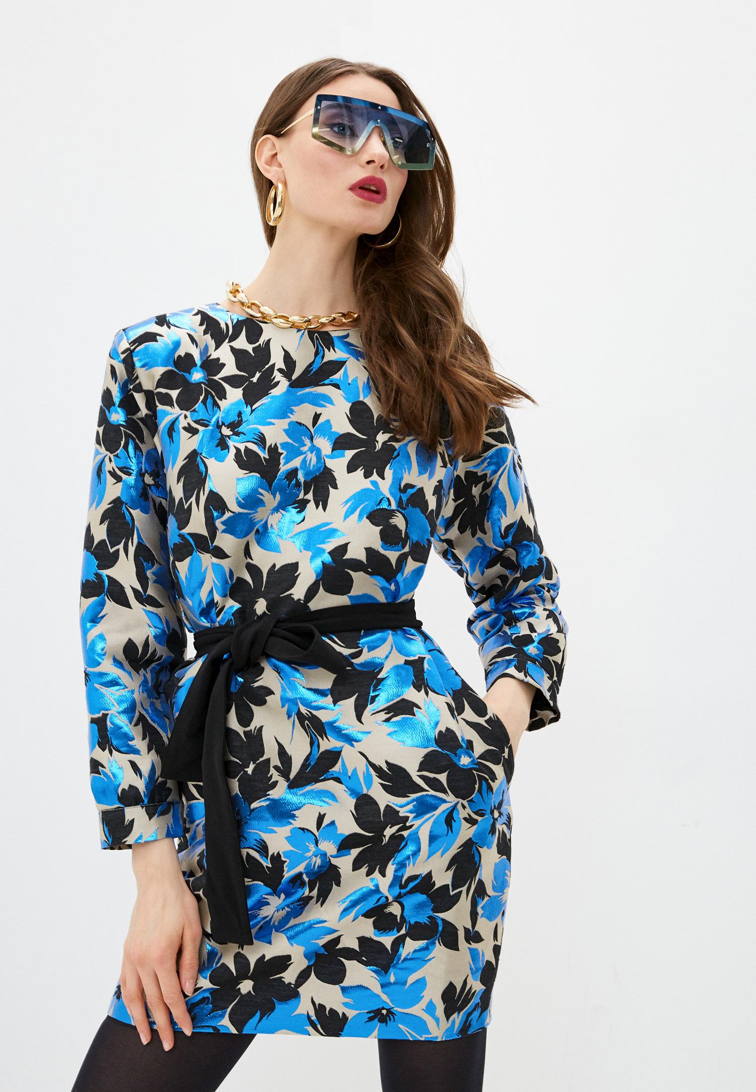 Повседневное платье Boutique Moschino J04541115: изображение 1