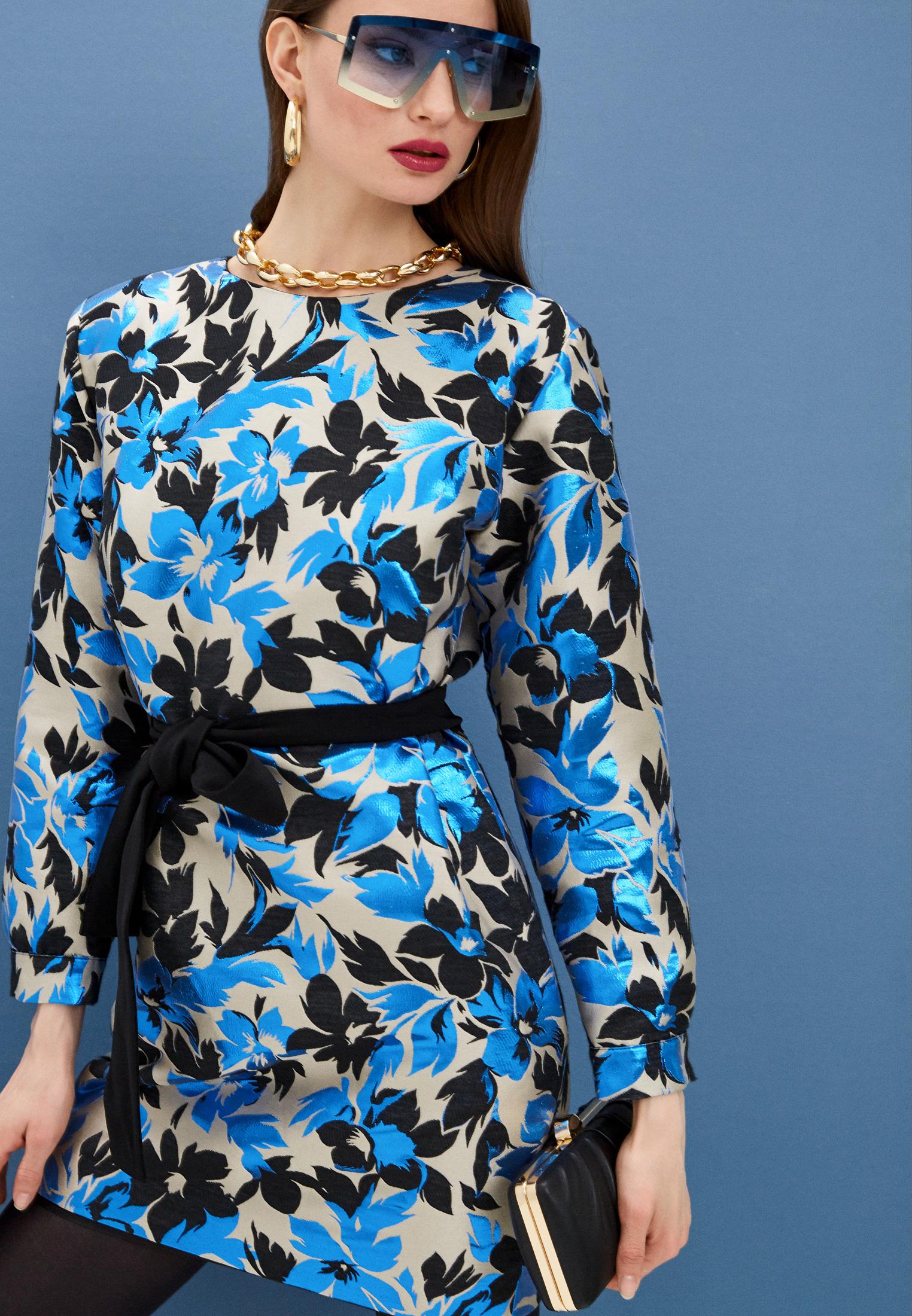 Повседневное платье Boutique Moschino J04541115: изображение 2