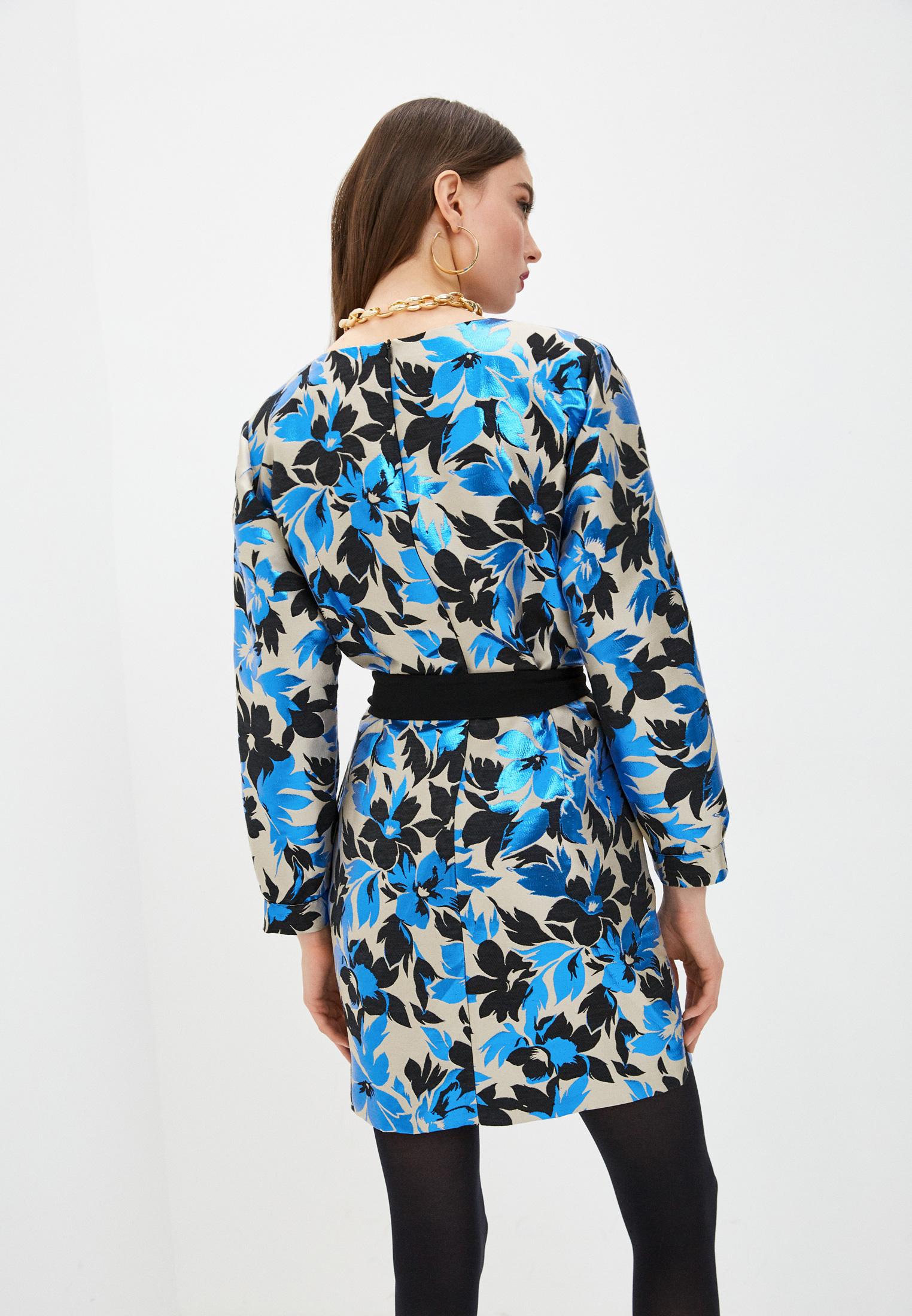 Повседневное платье Boutique Moschino J04541115: изображение 4