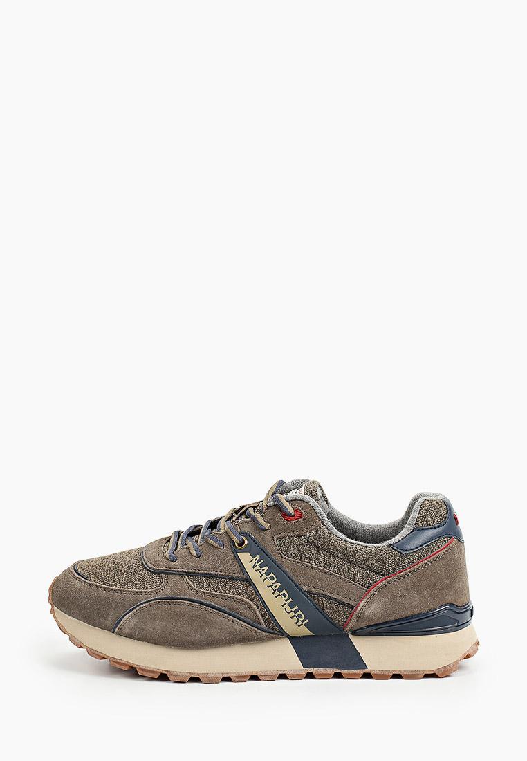 Мужские кроссовки Napapijri NA4DXA: изображение 1