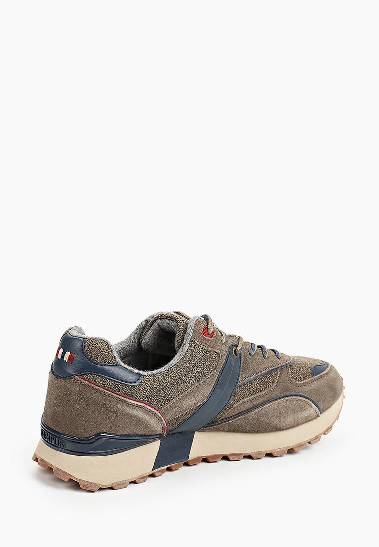 Мужские кроссовки Napapijri NA4DXA: изображение 3
