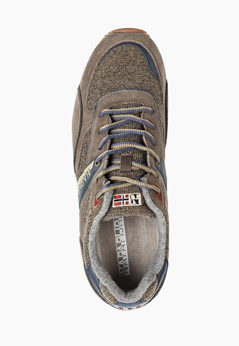 Мужские кроссовки Napapijri NA4DXA: изображение 4
